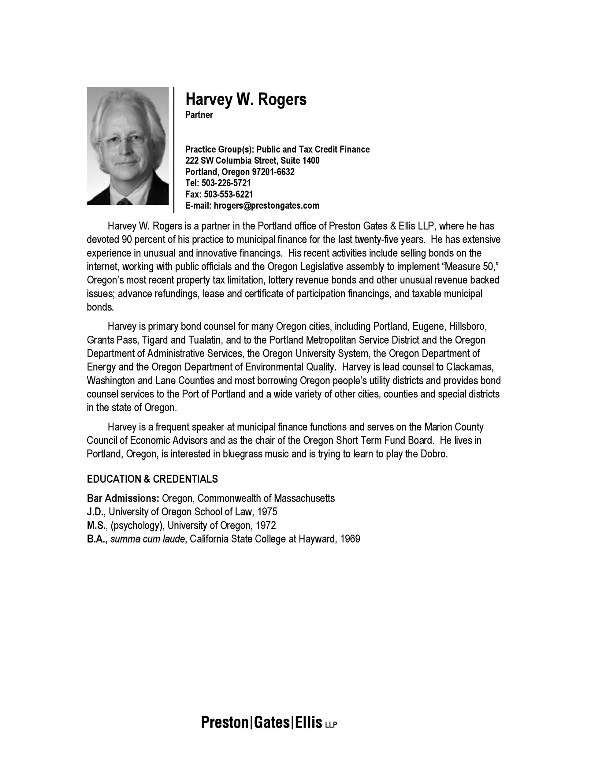 biography templates examples personal professional  printable biography sample 02