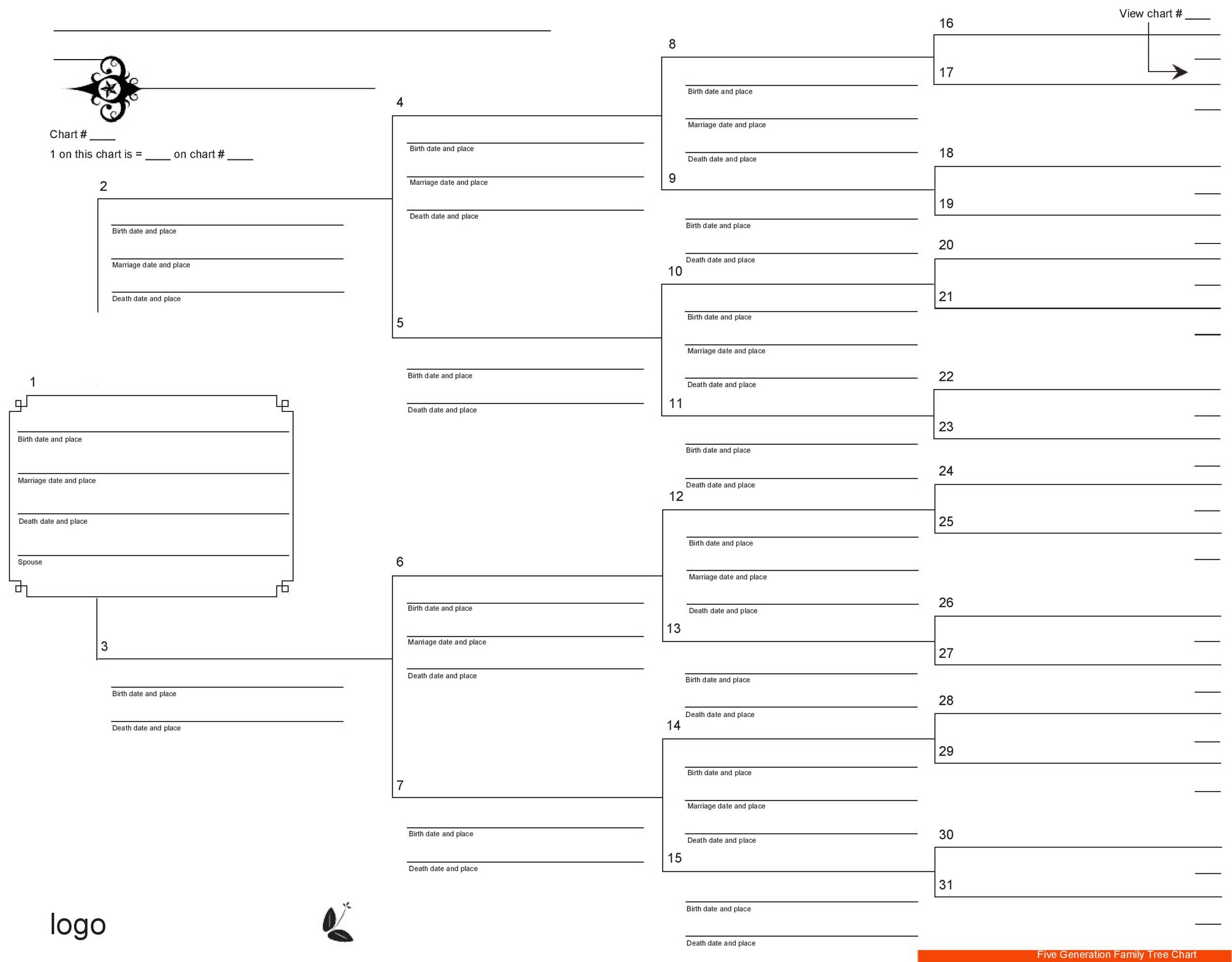how to create a genogram in microsoft word