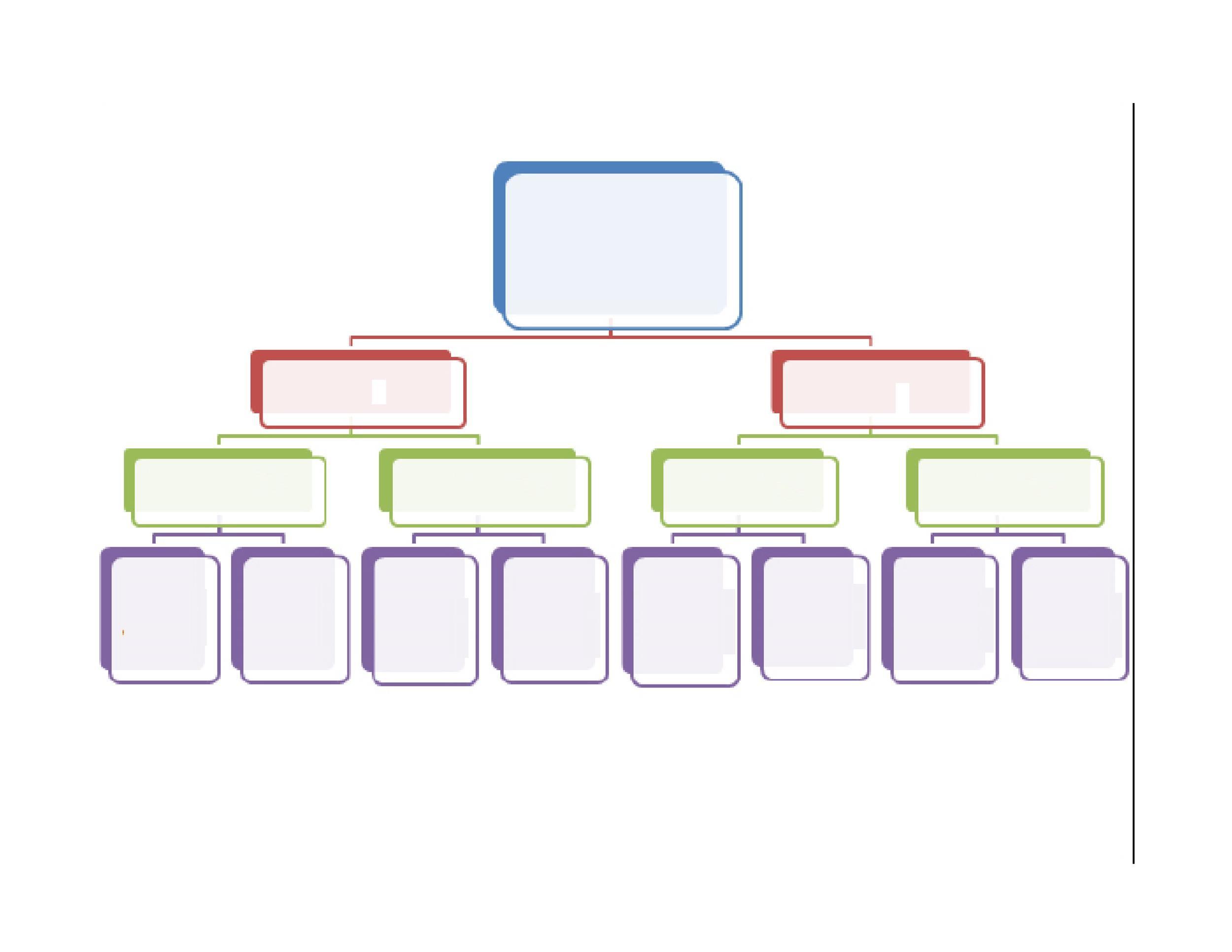30 free genogram templates amp symbols template lab