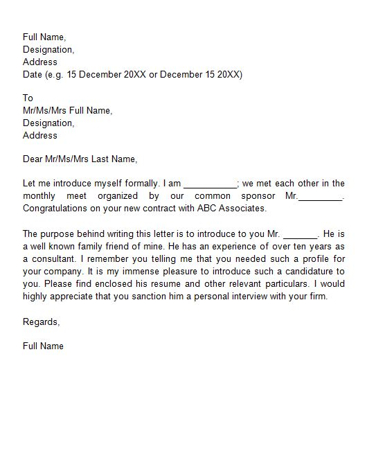 New Business Letter. Business Proposal Examples And Free Format