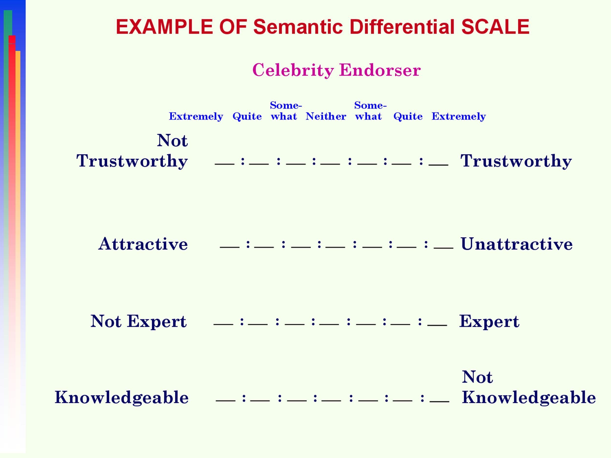 Free Likert Scale 26