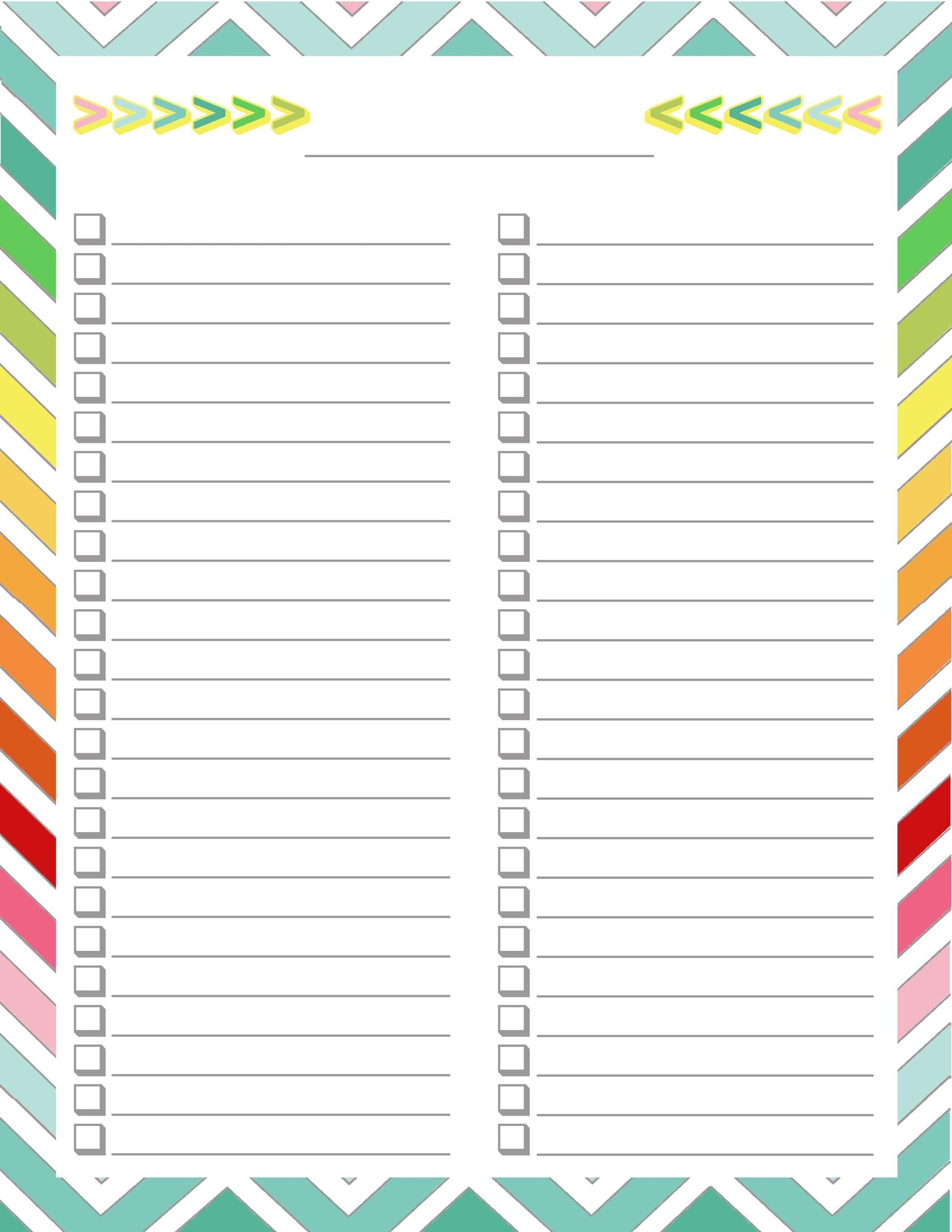 Template List. Grocery Store Templates (Click To Download