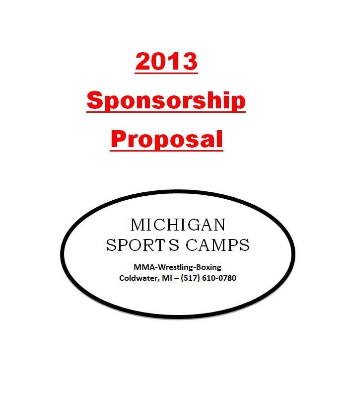 sponsorship letter template 17