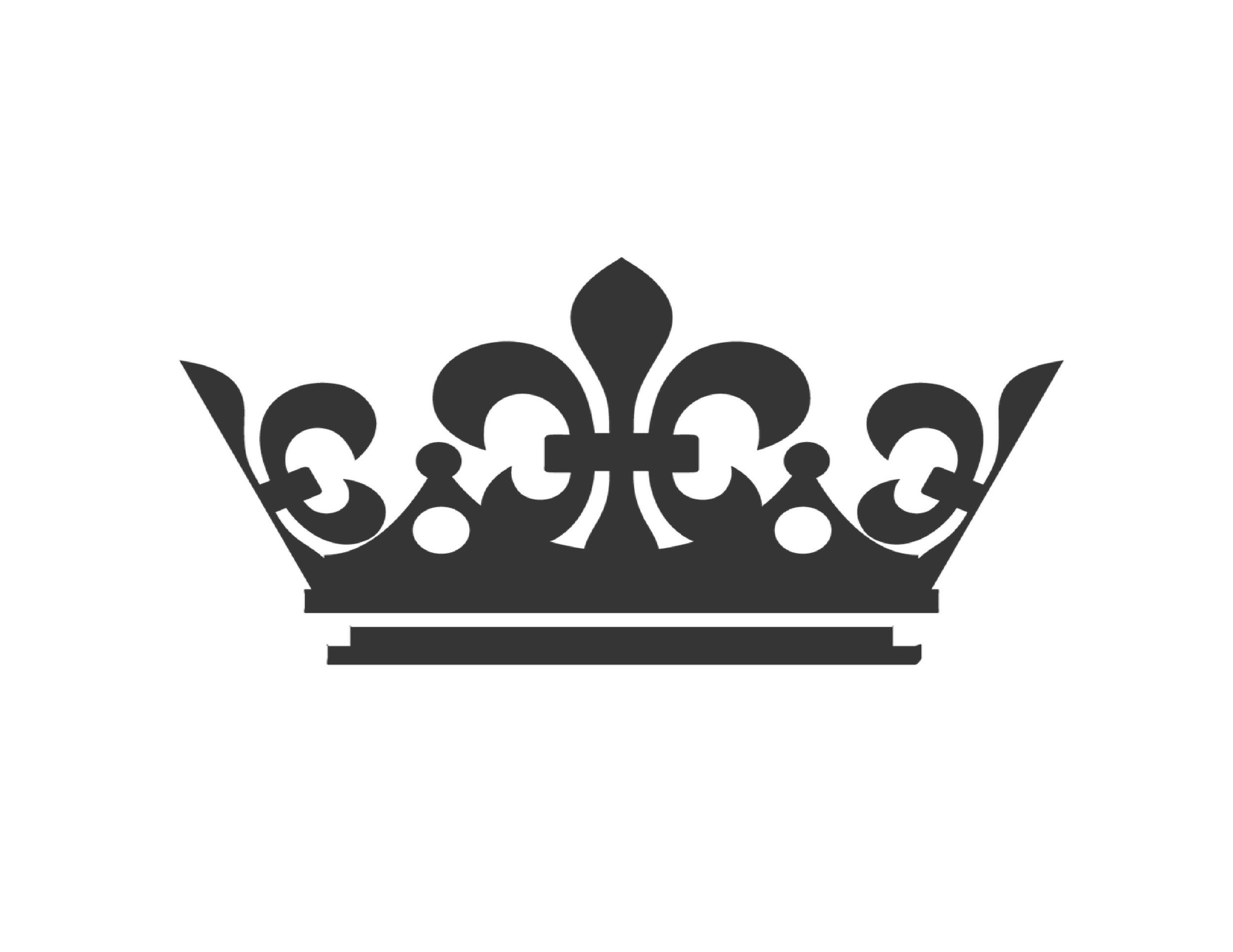 Free Crown Template 10