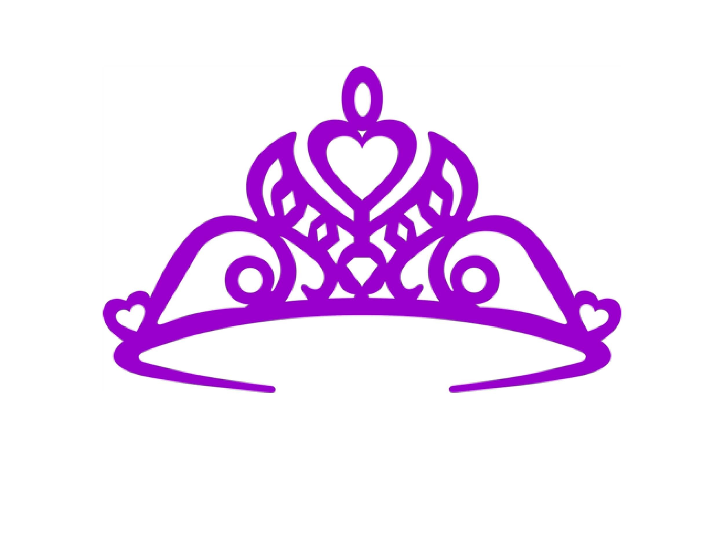 Free Crown Template 28
