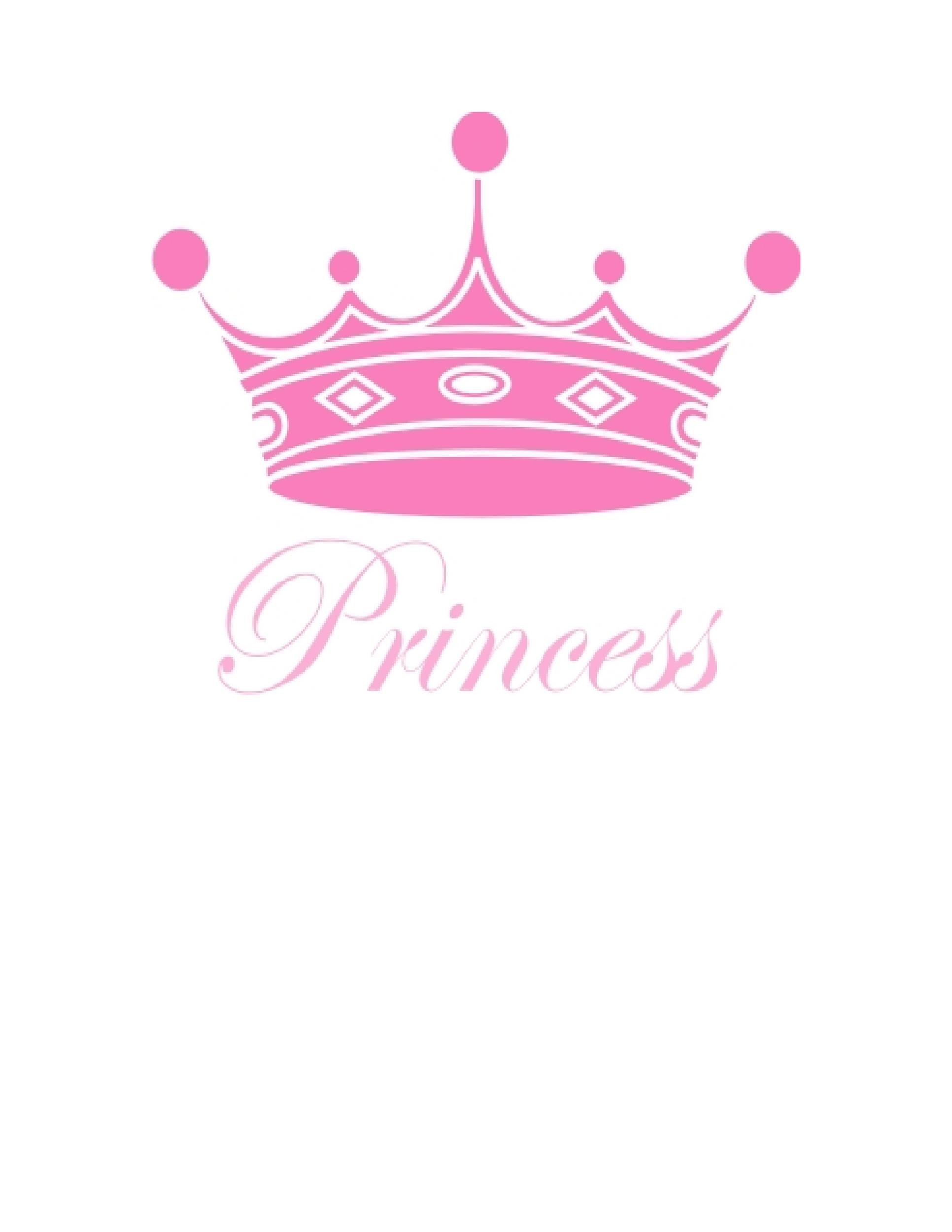 Free Crown Template 35