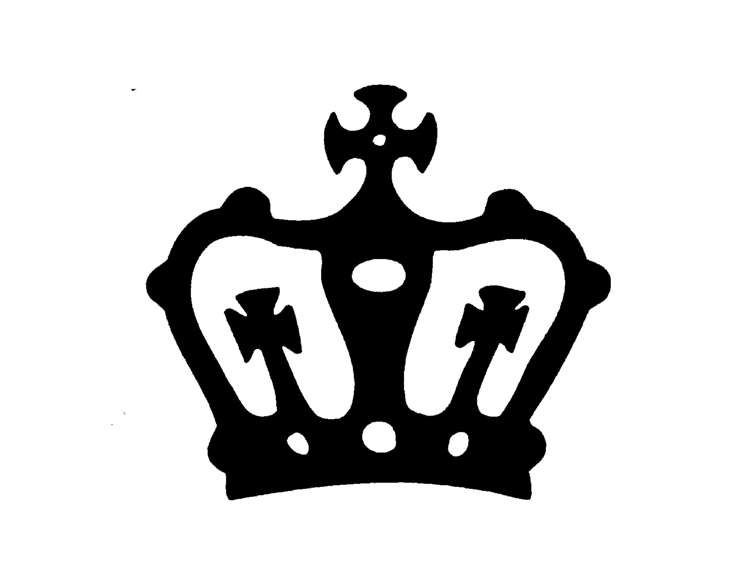 Free Crown Template 36