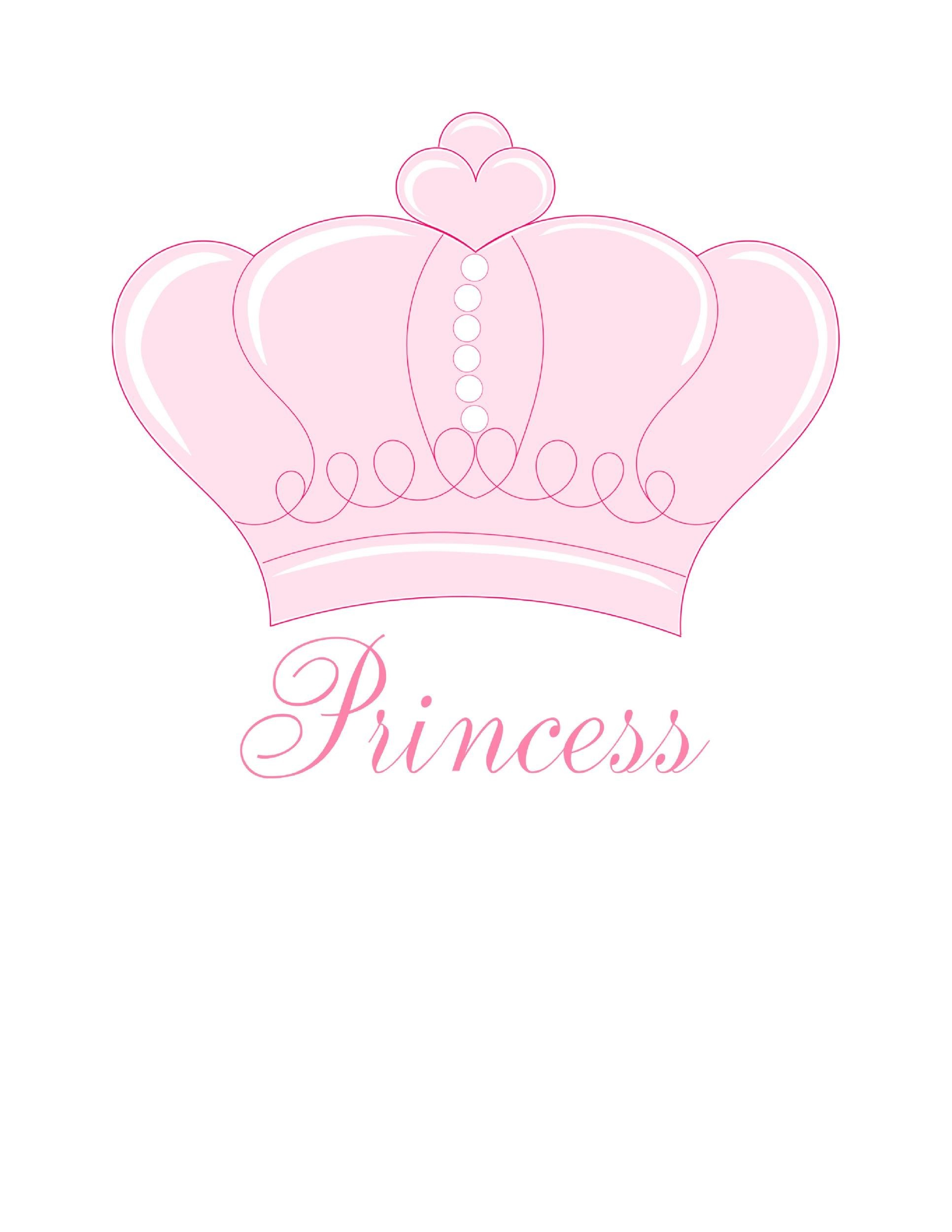 Free Crown Template 37