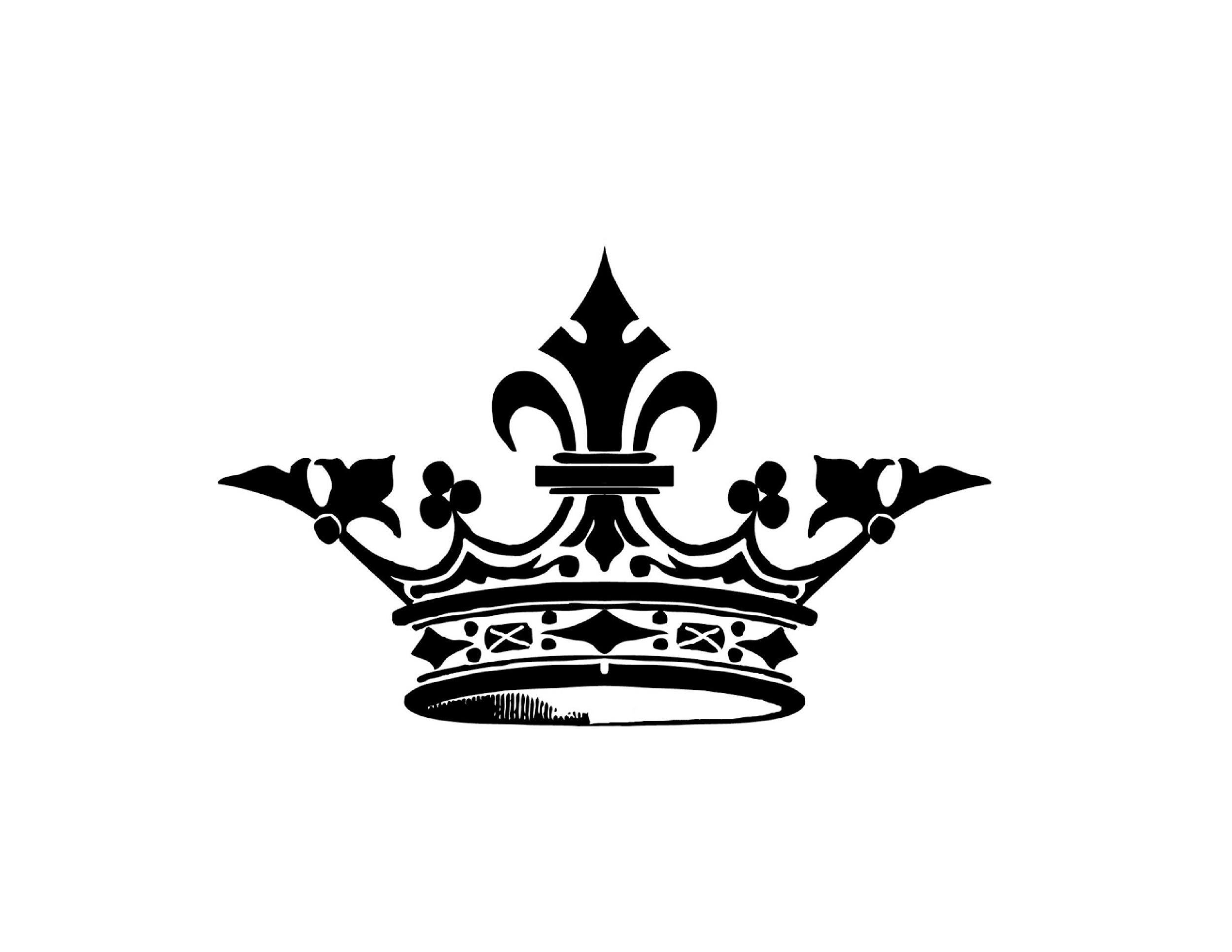 Free Crown Template 38