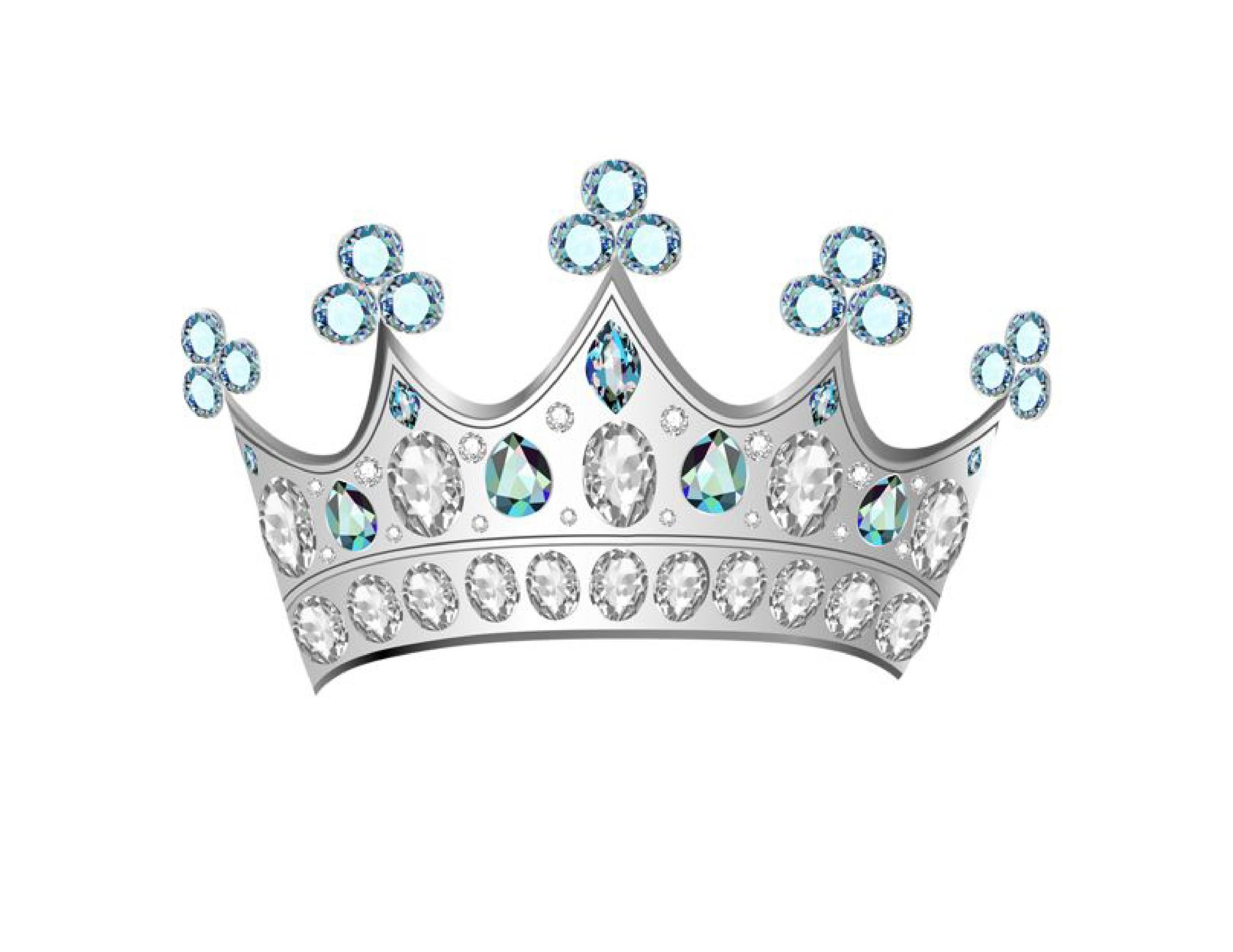 Free Crown Template 40