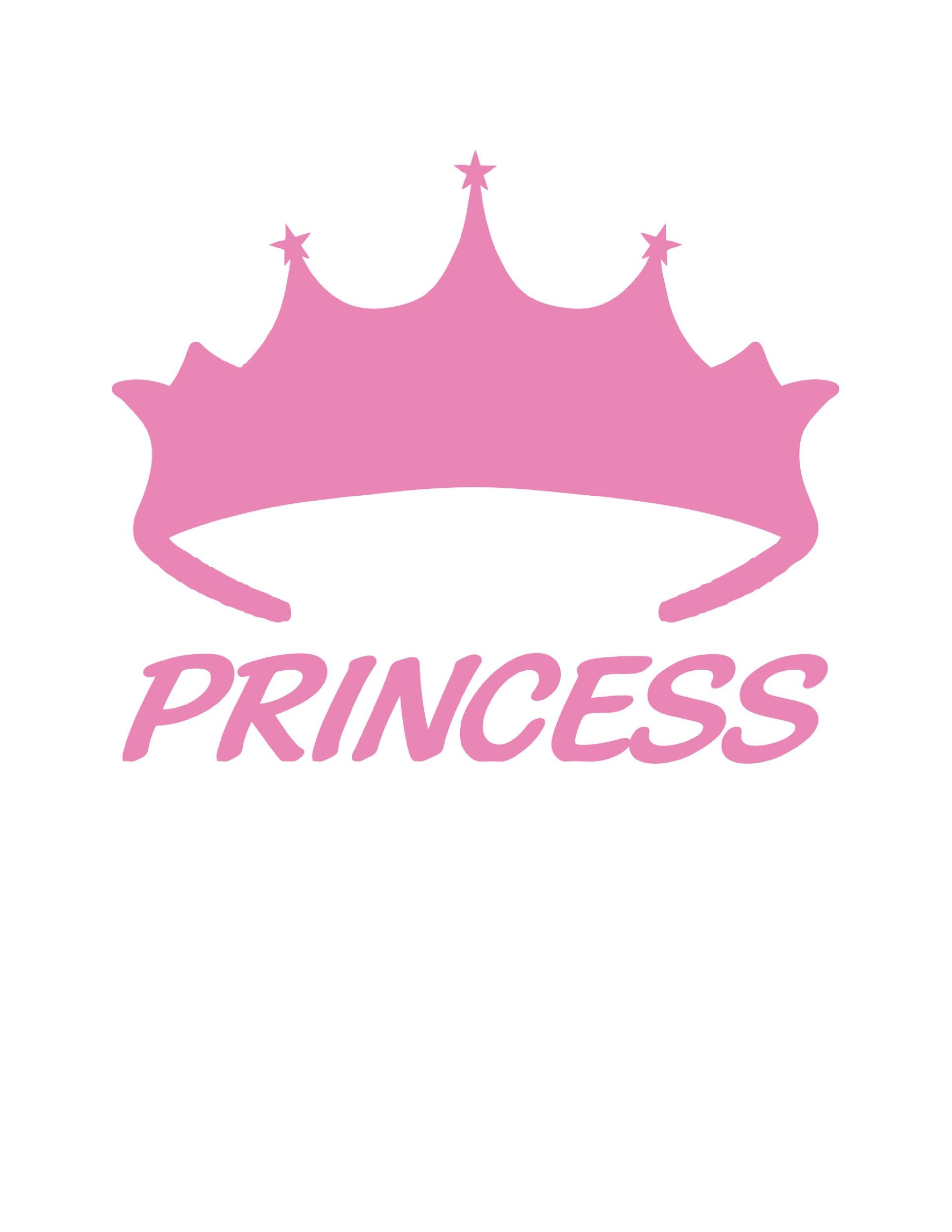 Free Crown Template 42