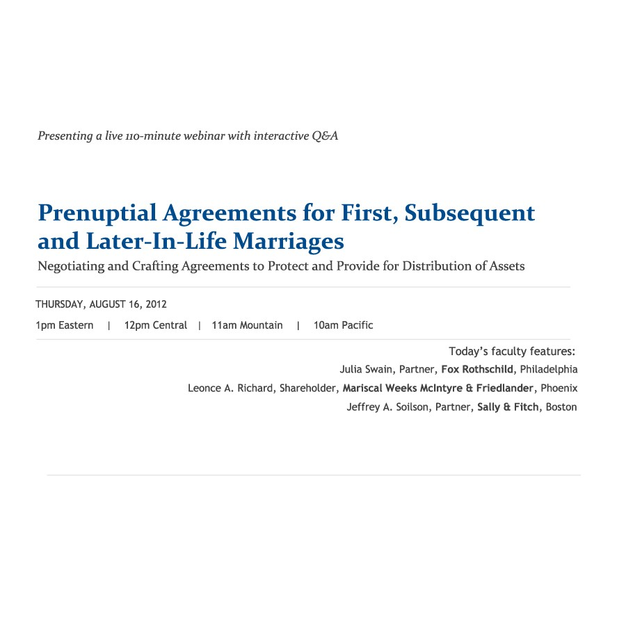 Free Prenuptial Agreement Template 32