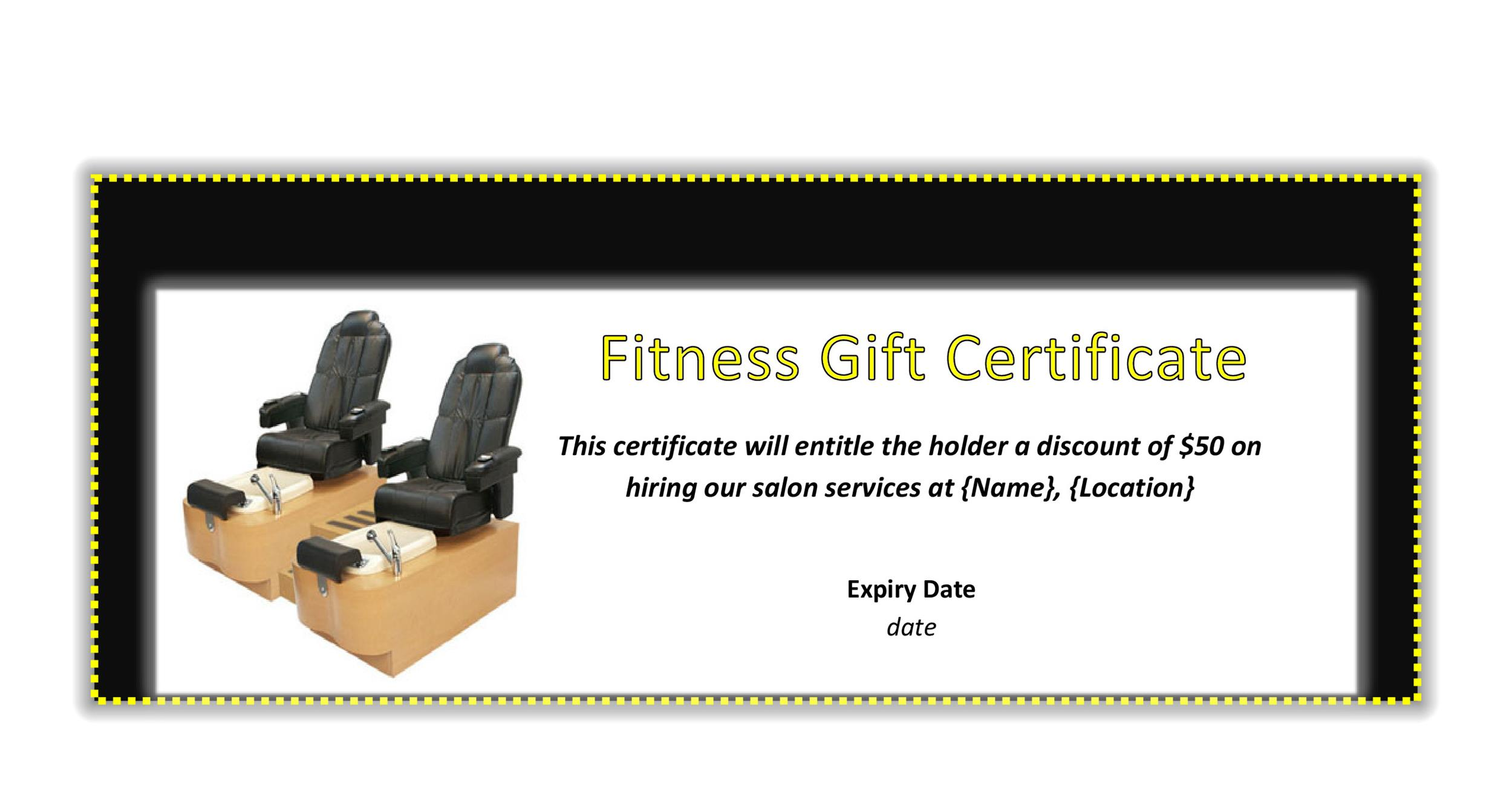 Free printable gift certificate templates for massage for Downloadable gift certificate template