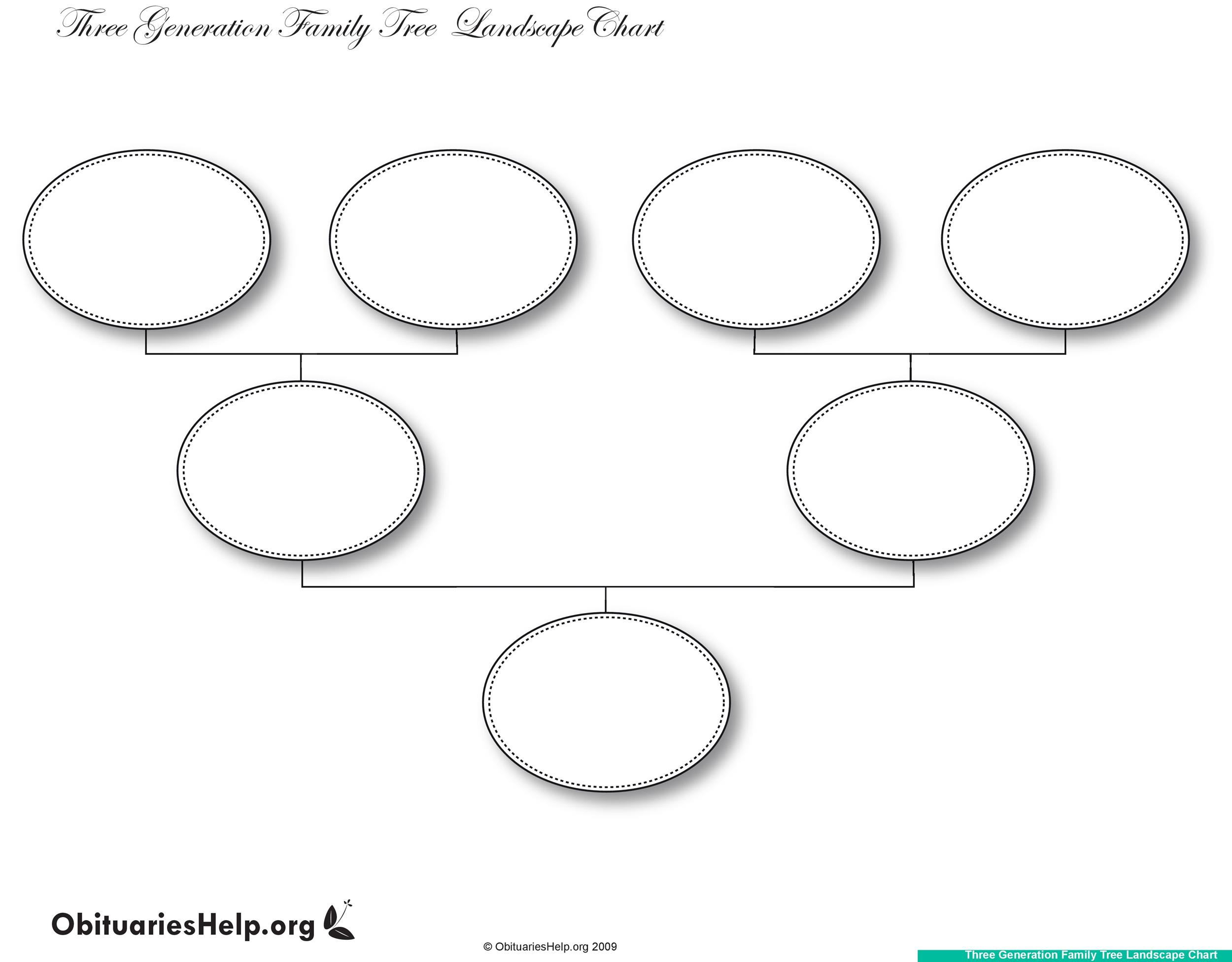 free family tree template 40