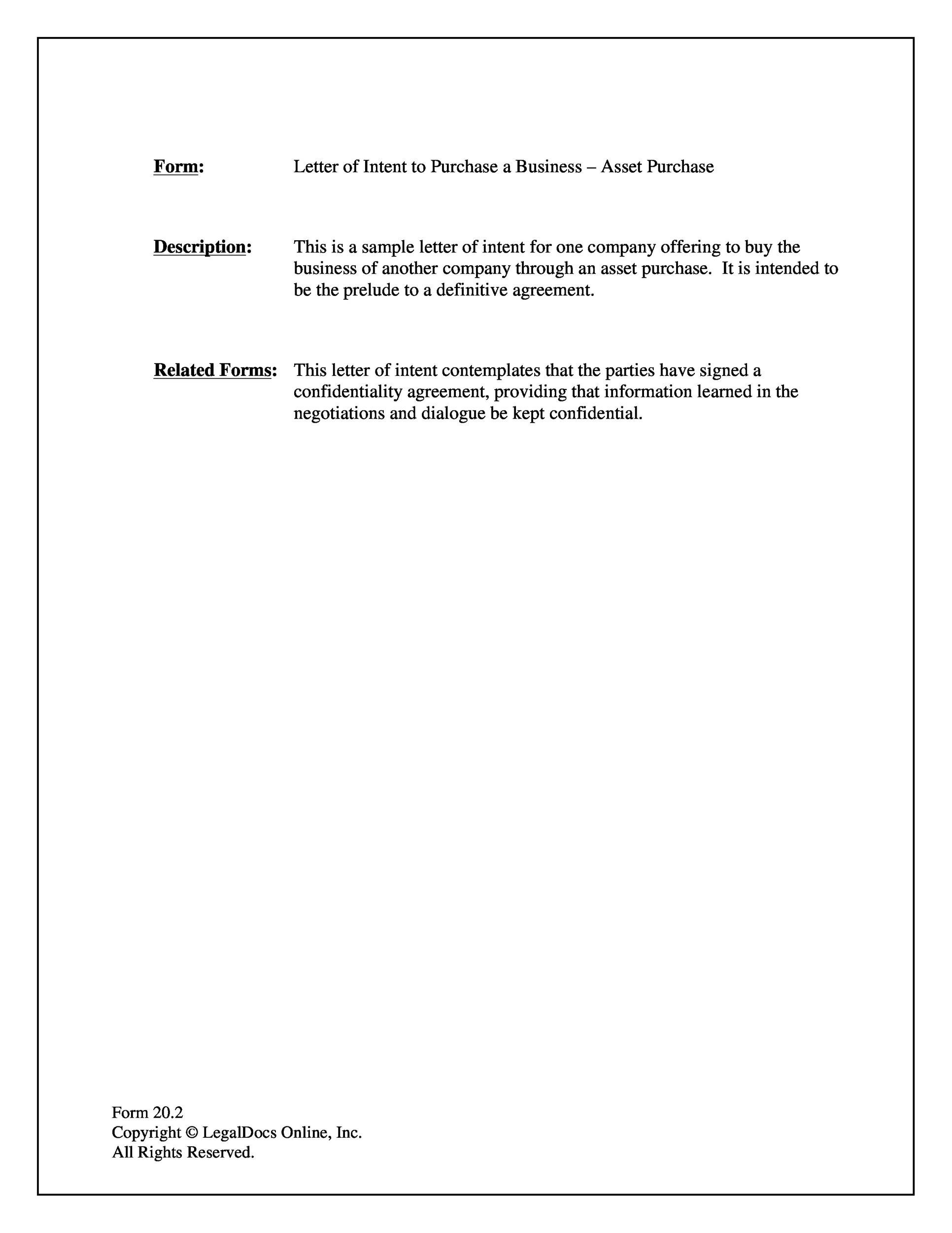 formal business letter 23