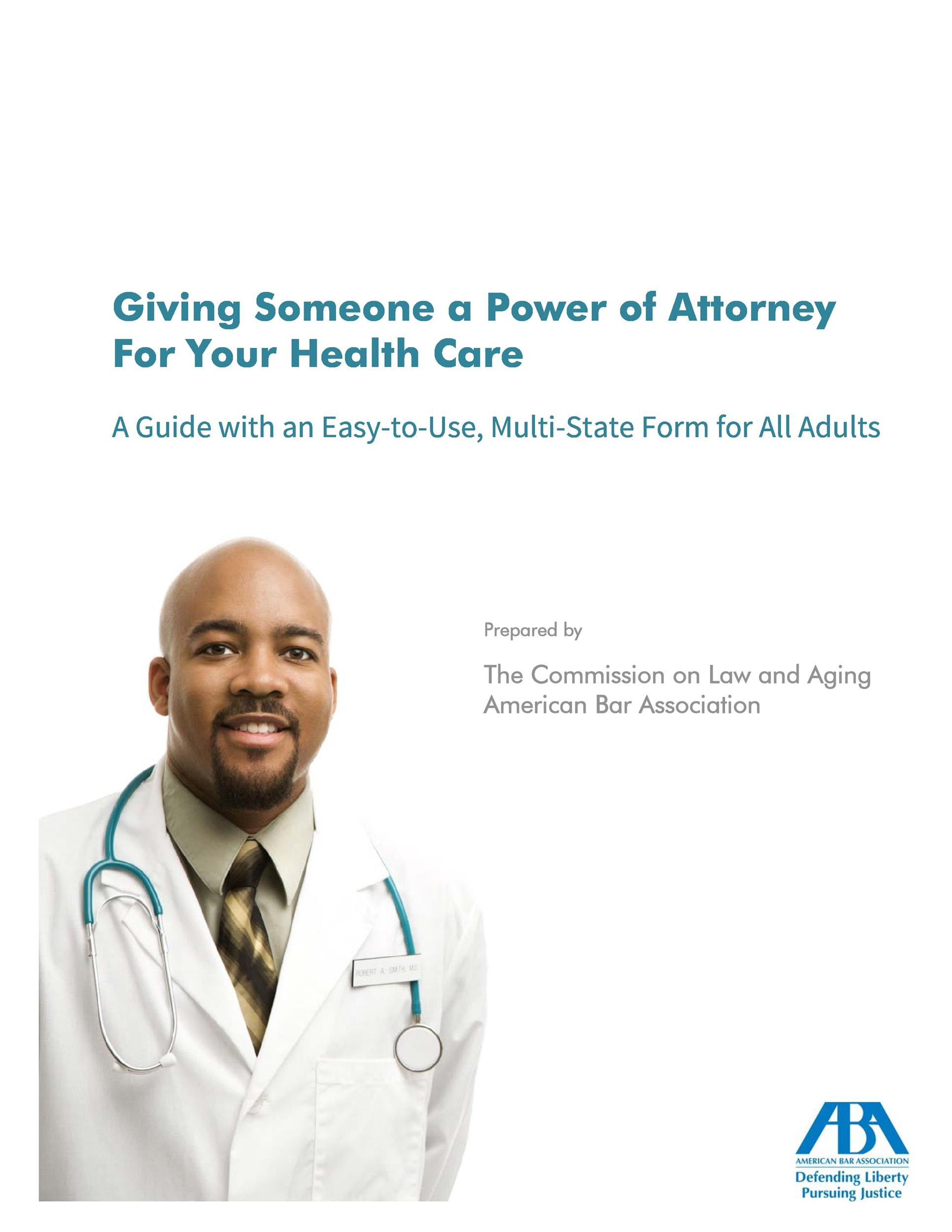 Free power of attorney  03