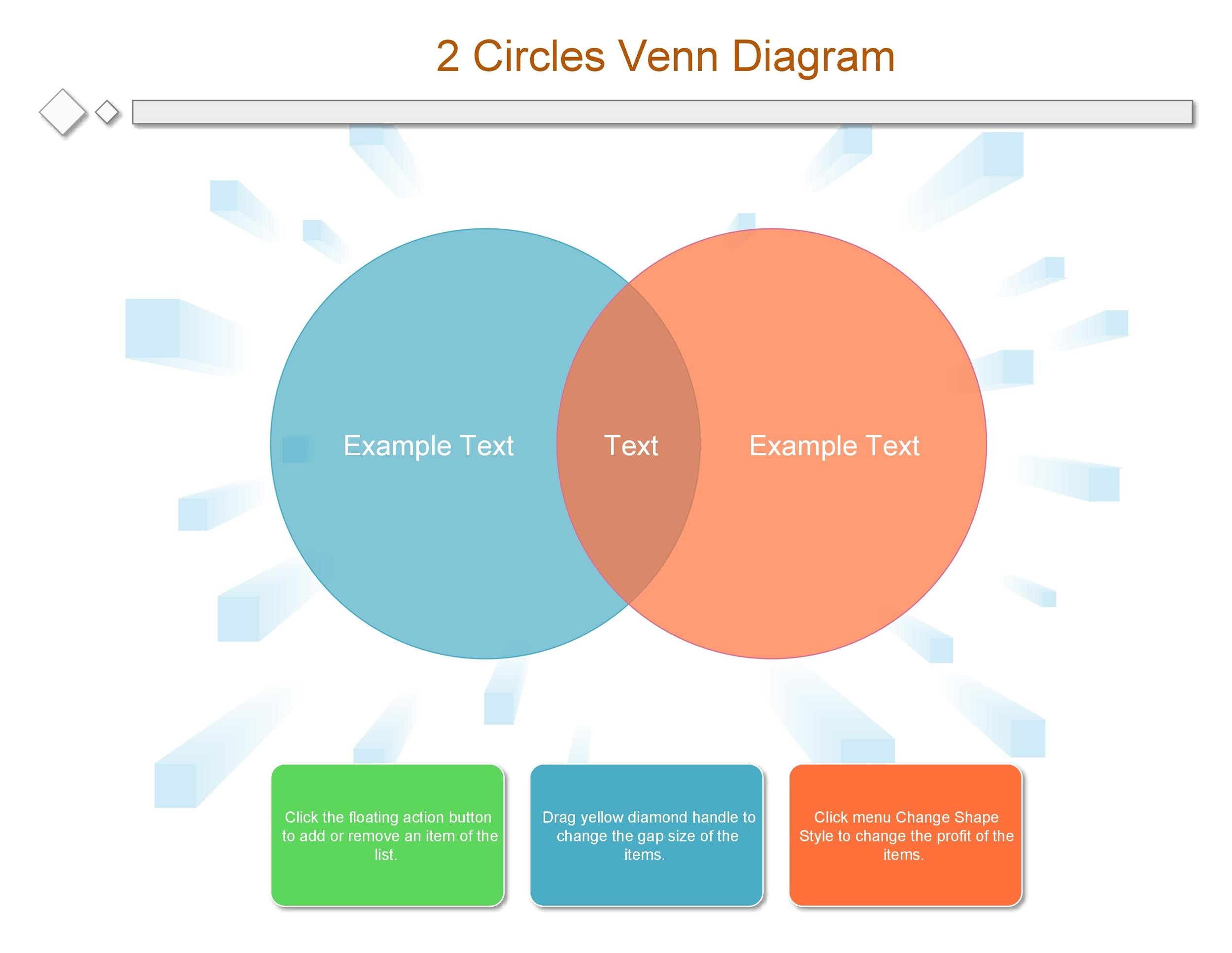 free venn diagram template 01