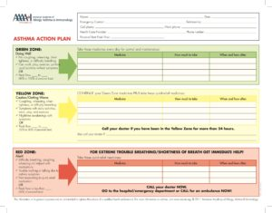 action plan template 20