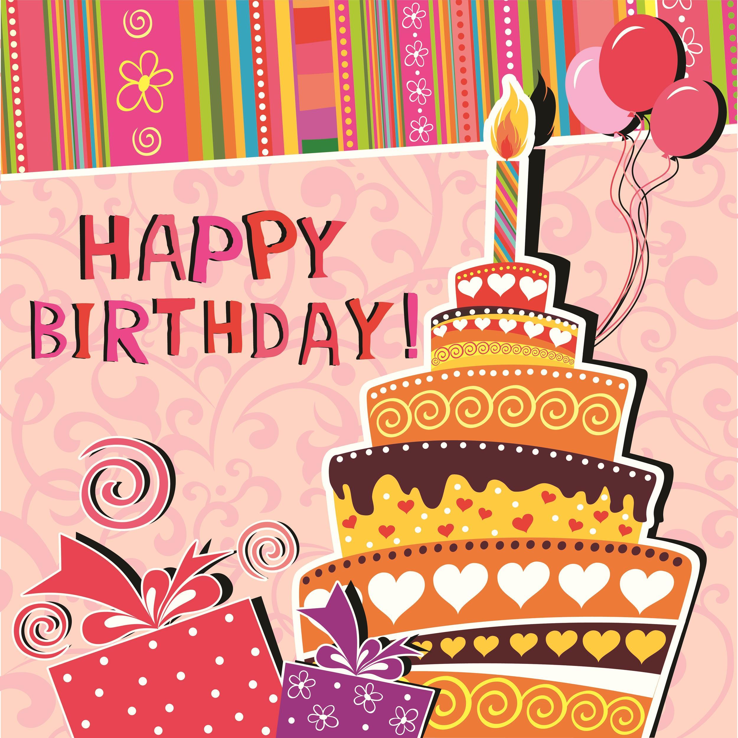 Pleasing 40 Free Birthday Card Templates Templatelab Funny Birthday Cards Online Fluifree Goldxyz
