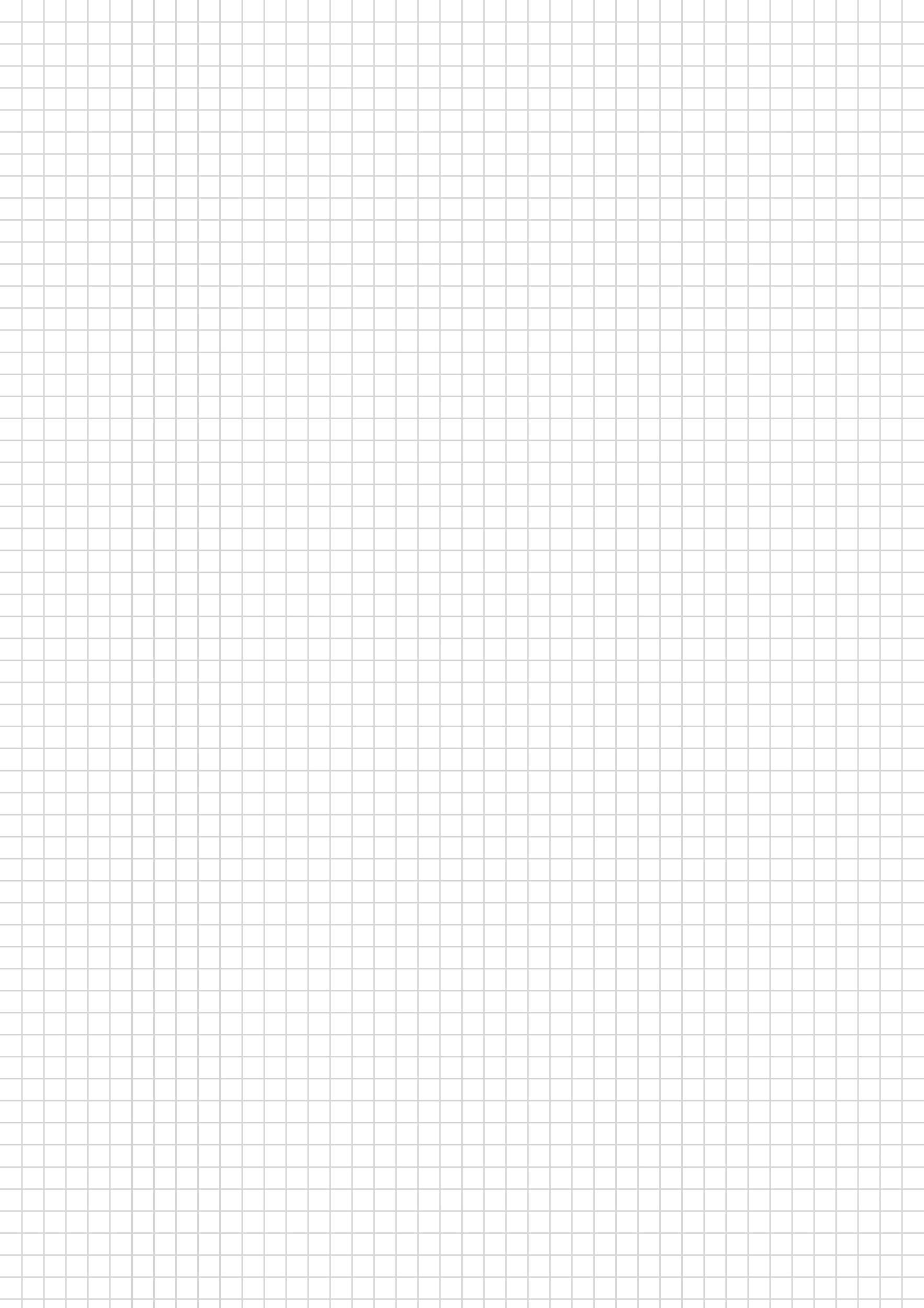 Printable Graph Paper Template 13  Free White Paper Templates
