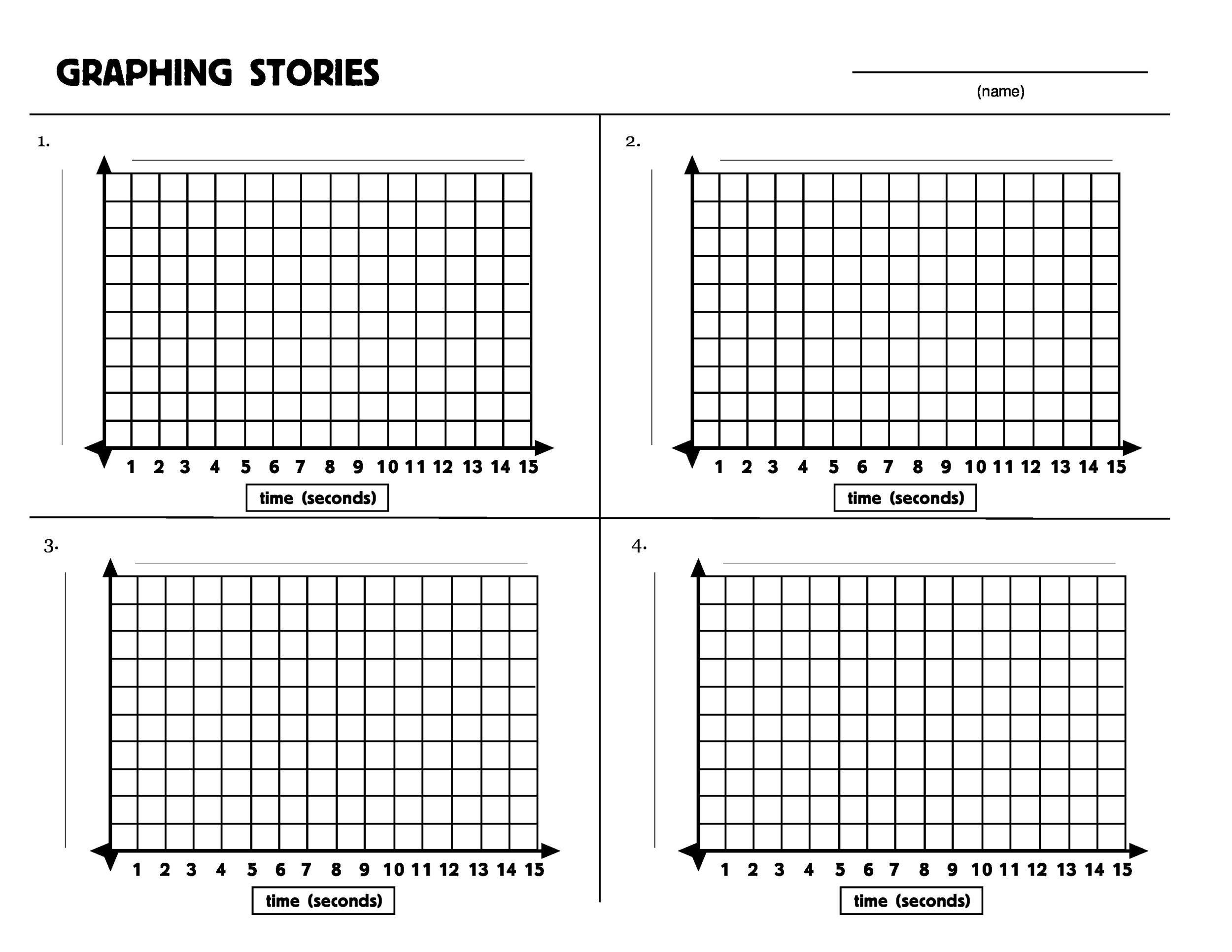 Graph Paper Templates