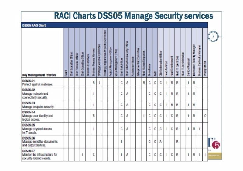 Free raci chart 14