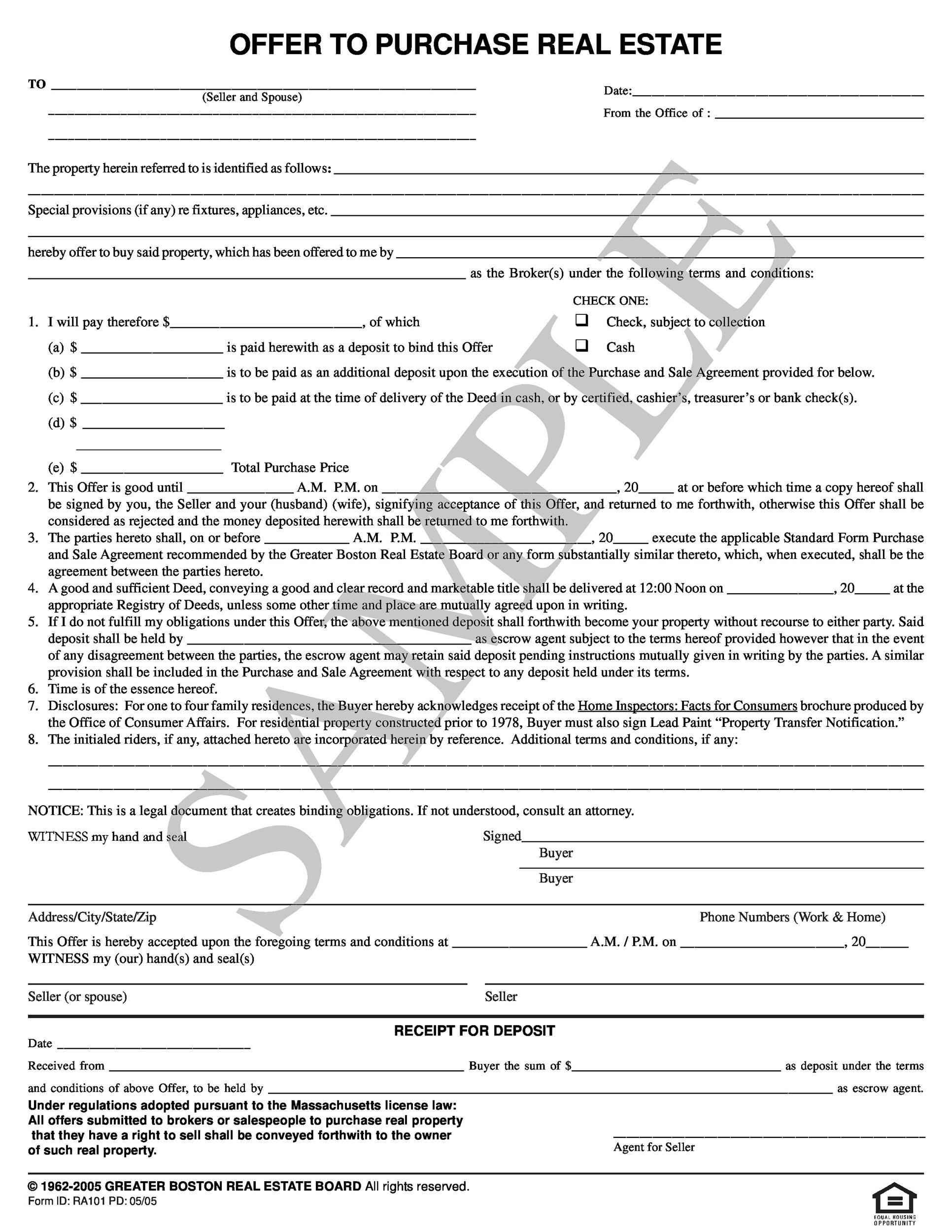 Free Offer letter 32
