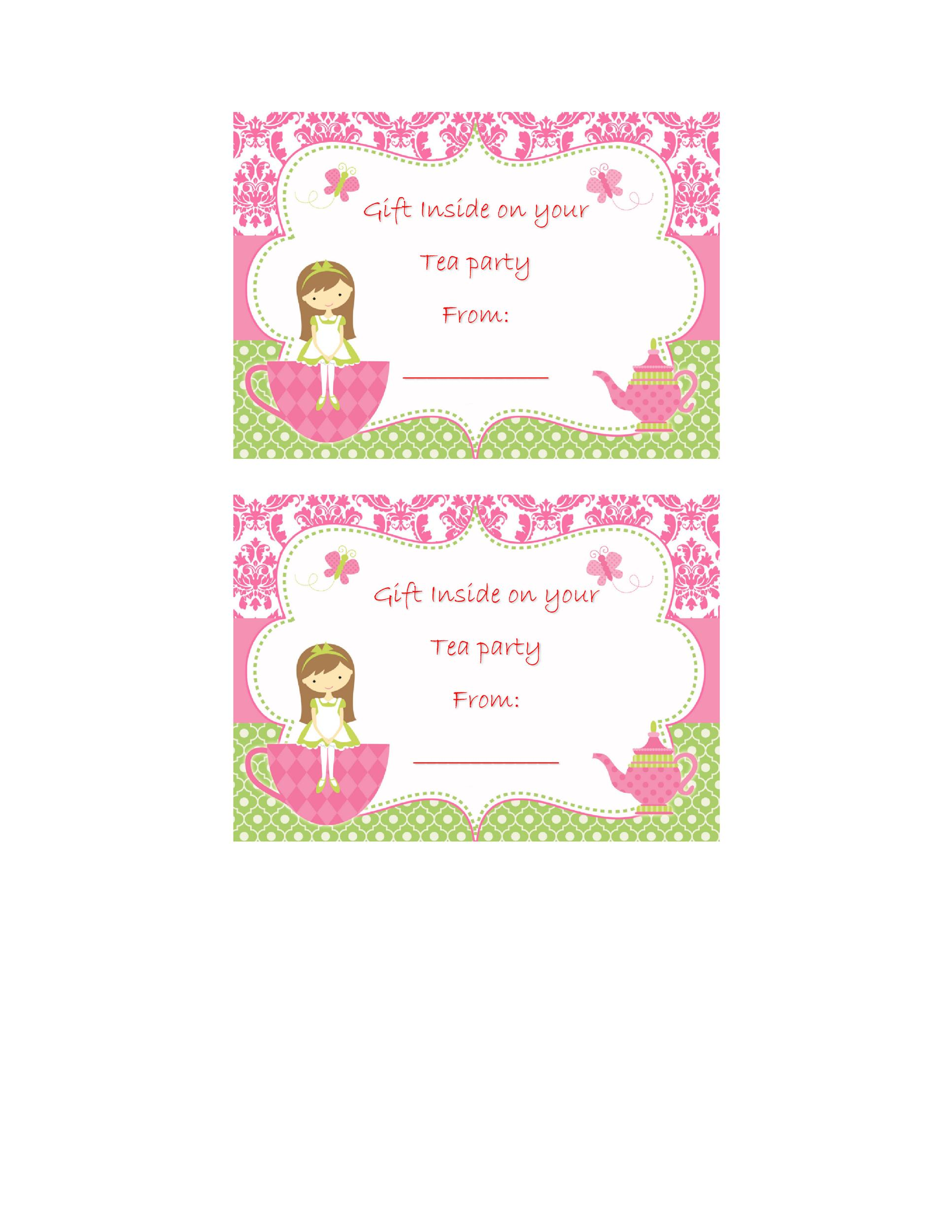 picture about Printable Baby Shower Gift Tags referred to as 44 Cost-free Printable Reward Tag Templates ᐅ Template Lab