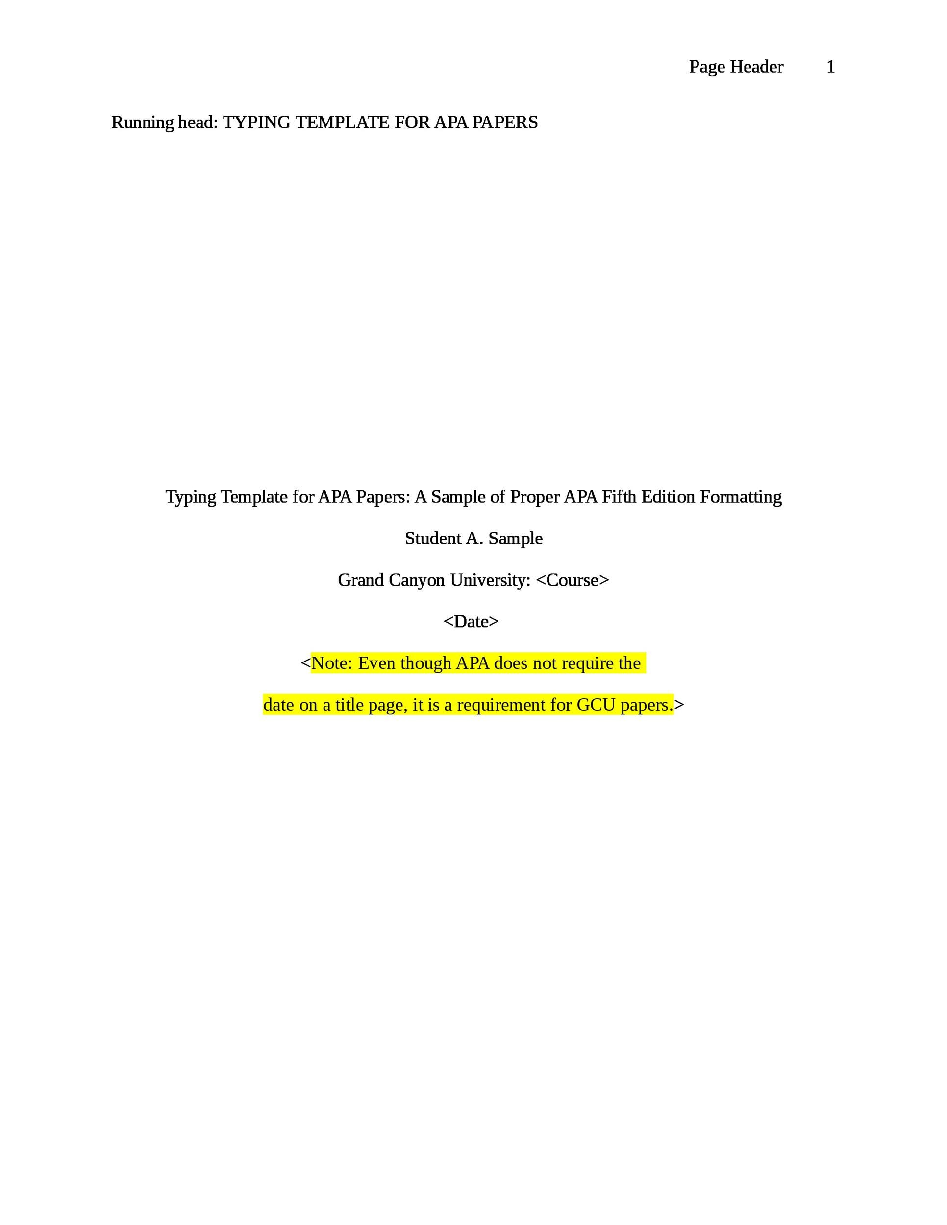 apa writing style template Writing'yourthesis thesiscompletionproceduresdonotspecifyaspecificstylemanual,howeverthe6theditionofthe  writing your thesis in apa style.