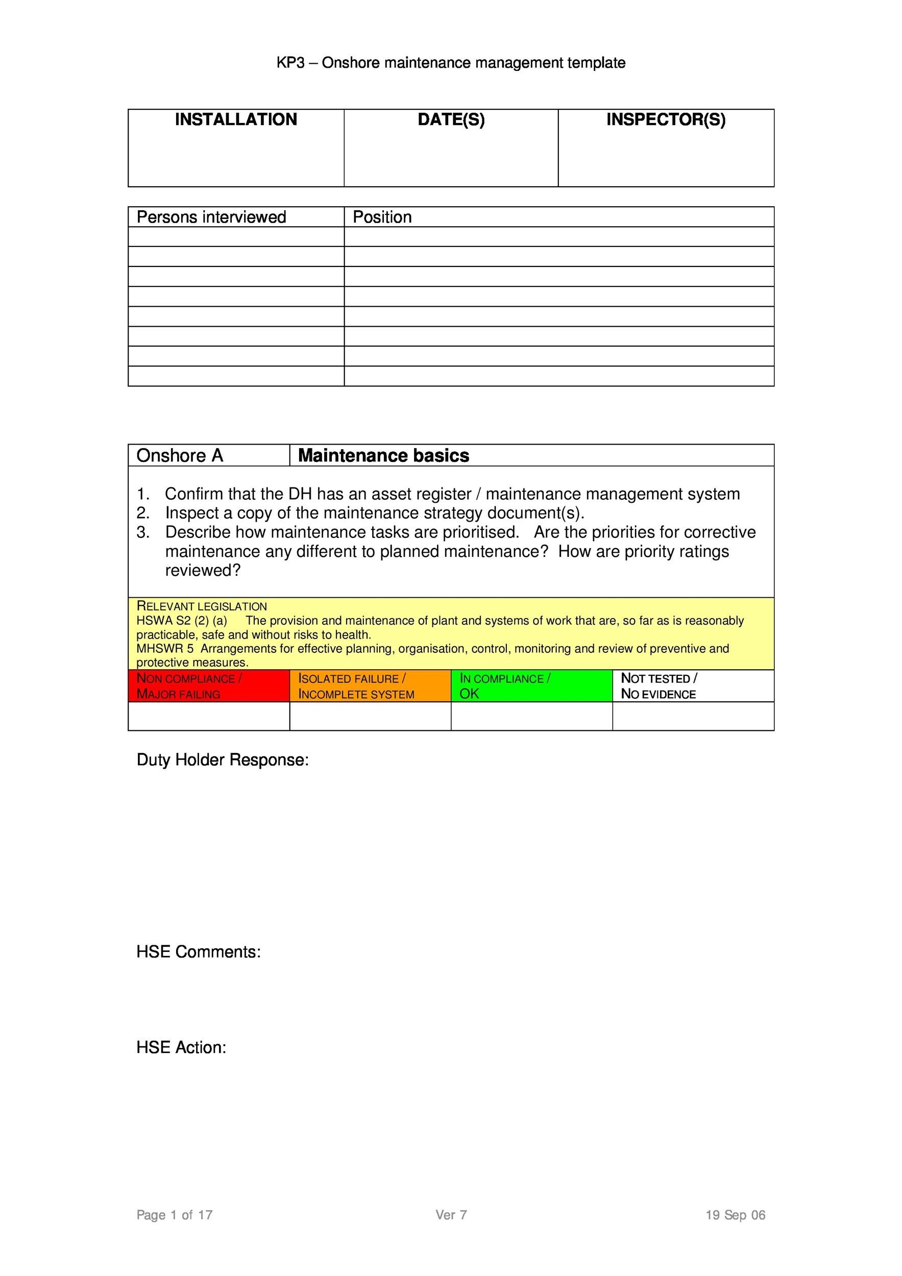 Free Order Form Template 23