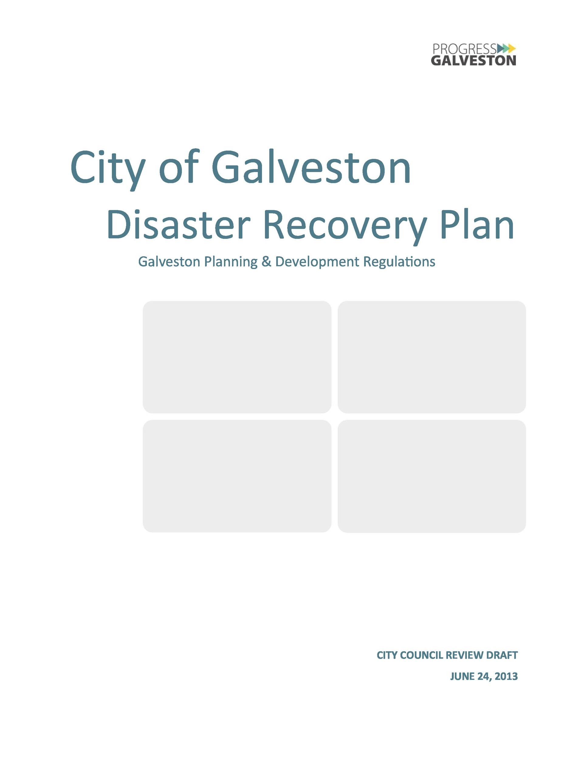Free Disaster Recovery Plan Template 52