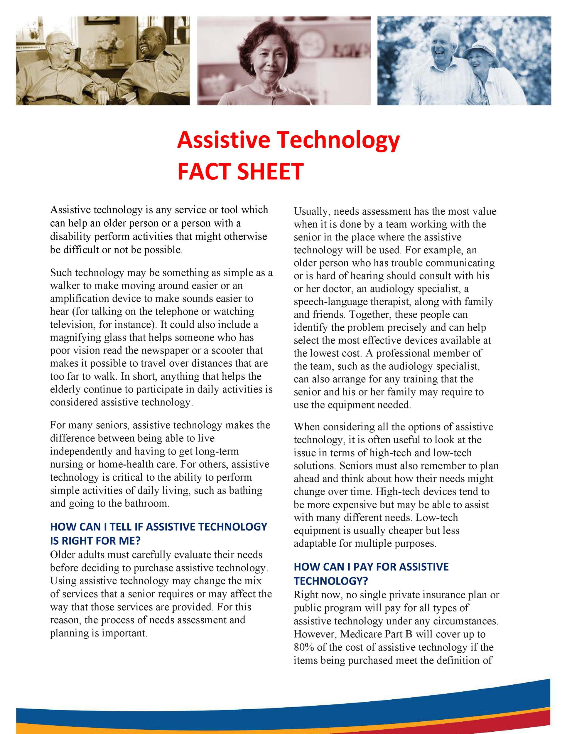 Free Fact sheet Template 15