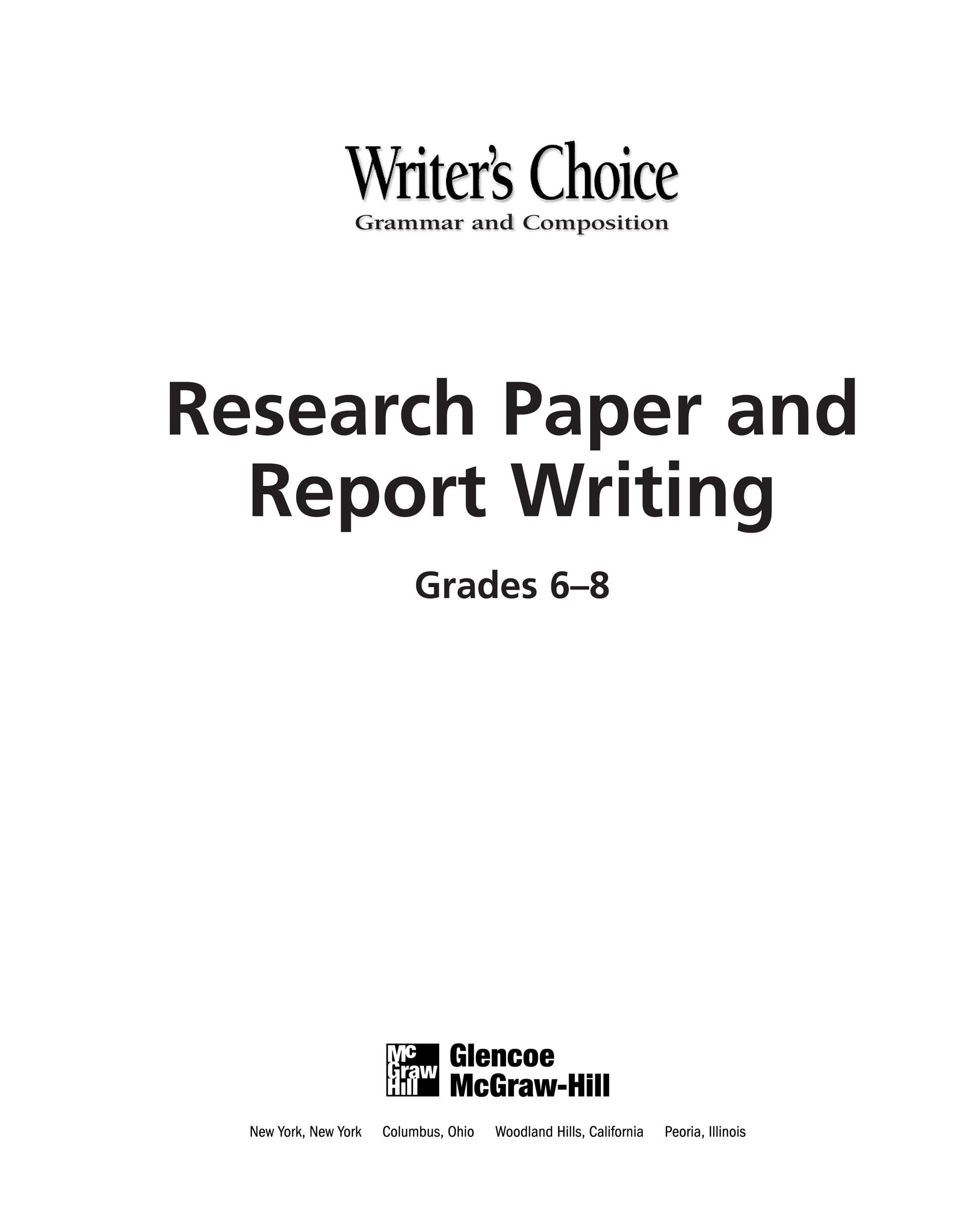 Free Research Proposal Template 28