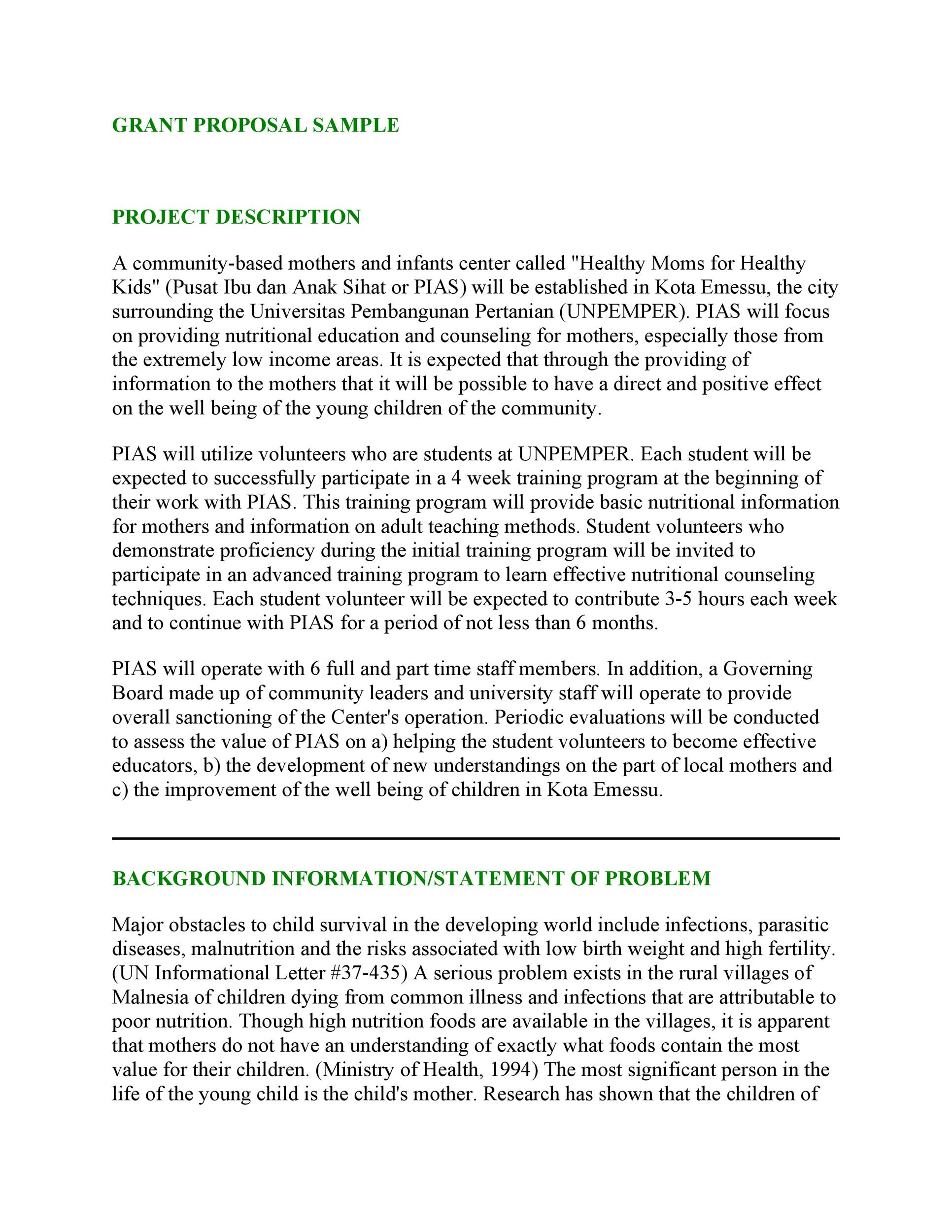 nsf research proposal example The national science foundation  introduced a proposal to reduce the nsf social  it was announced that trump would cut nsf research funding by 30%.