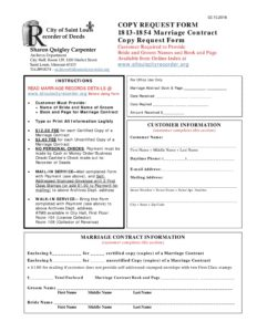 marriage contract template 15