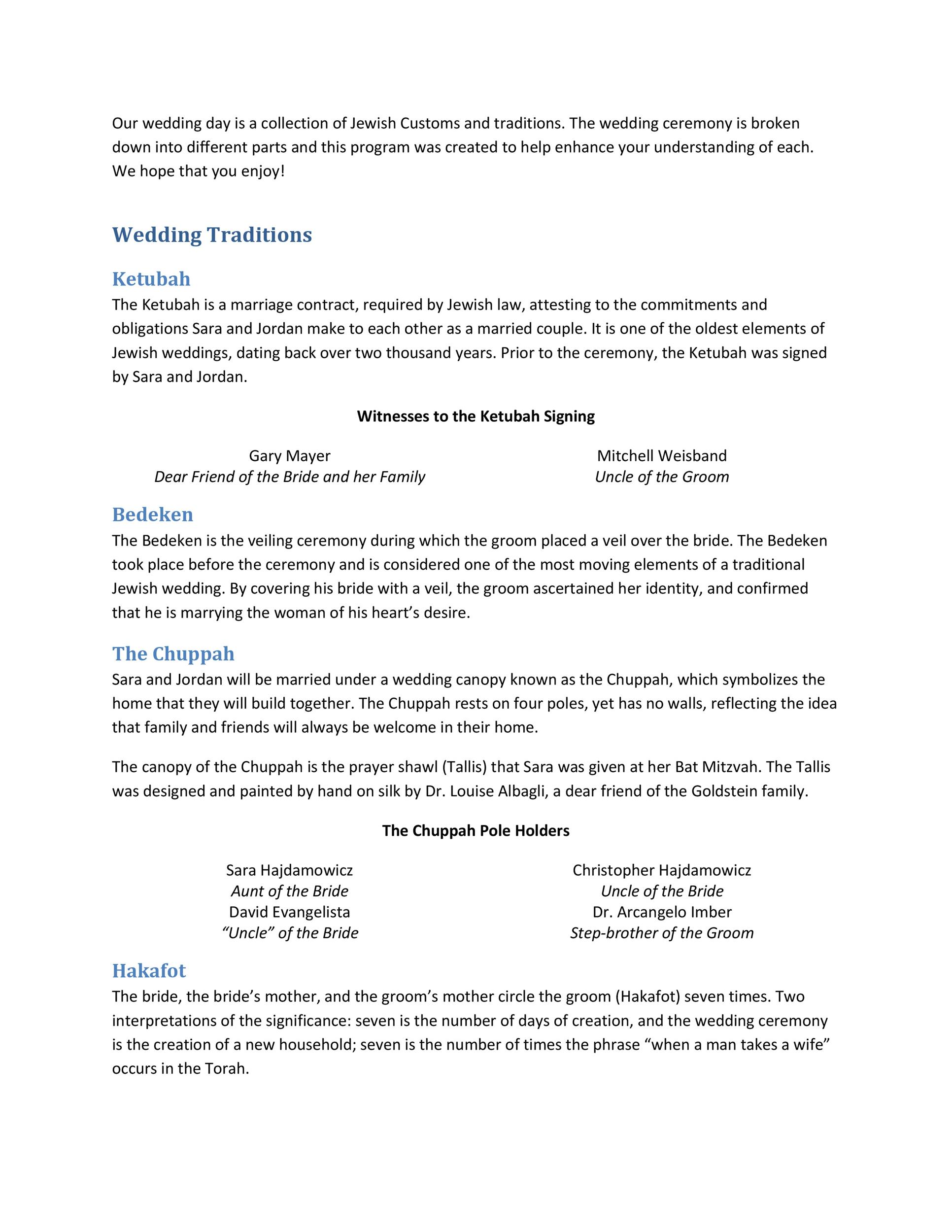 Free marriage contract template 28