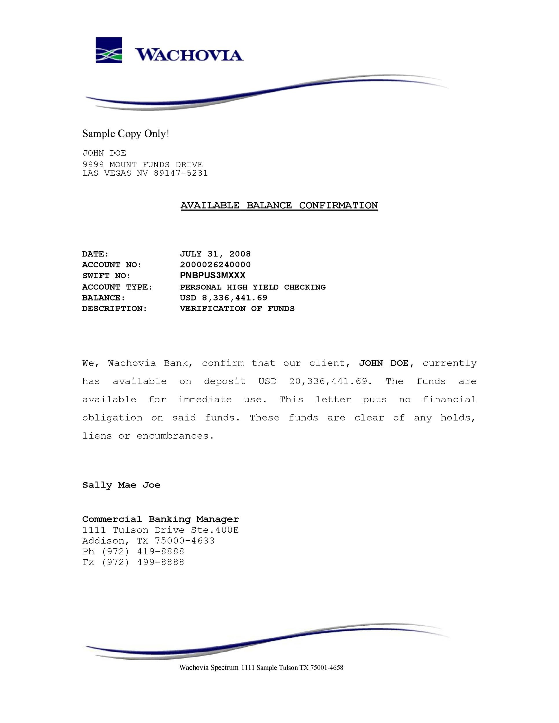 Bank letter goalblockety bank letter altavistaventures Images