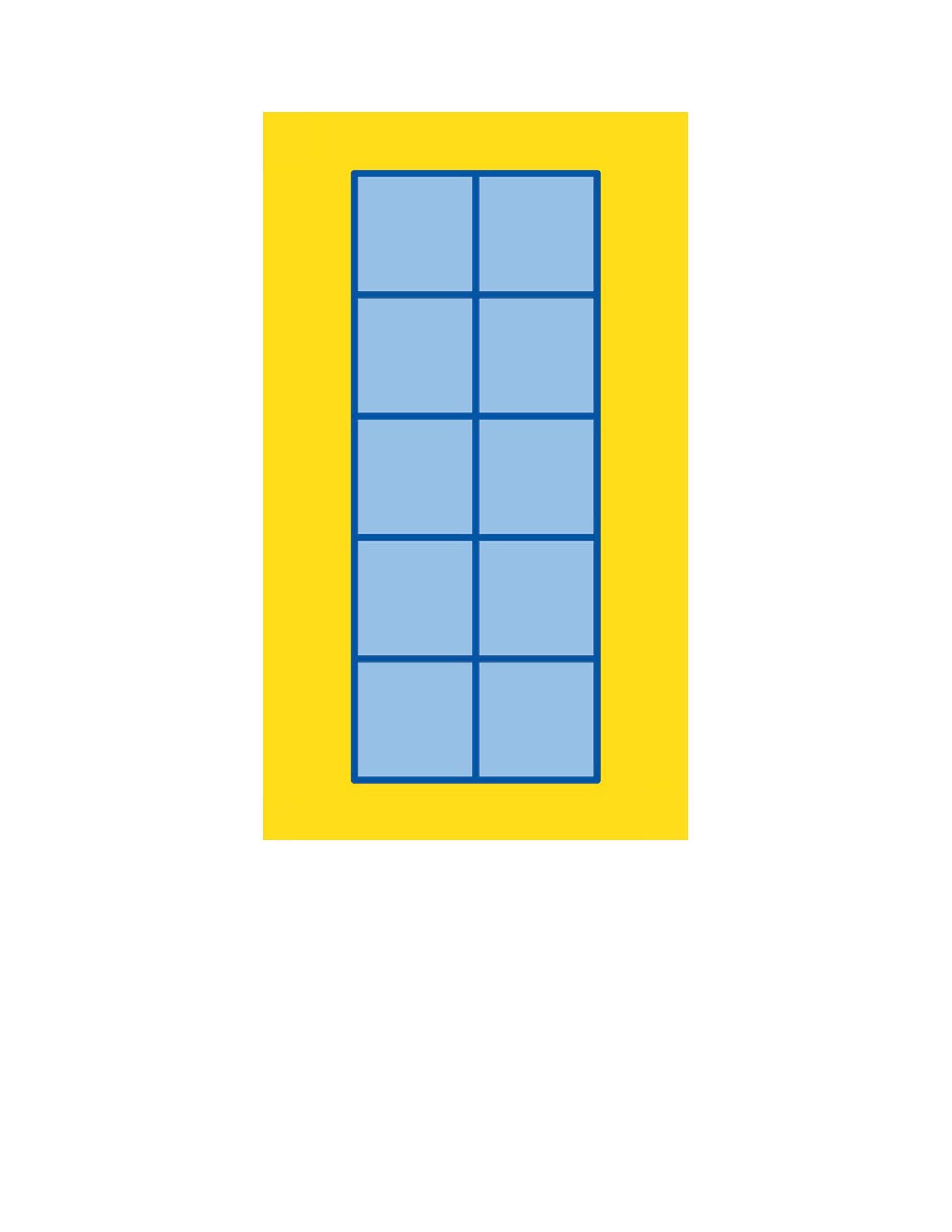 Free Ten Frame Template 31