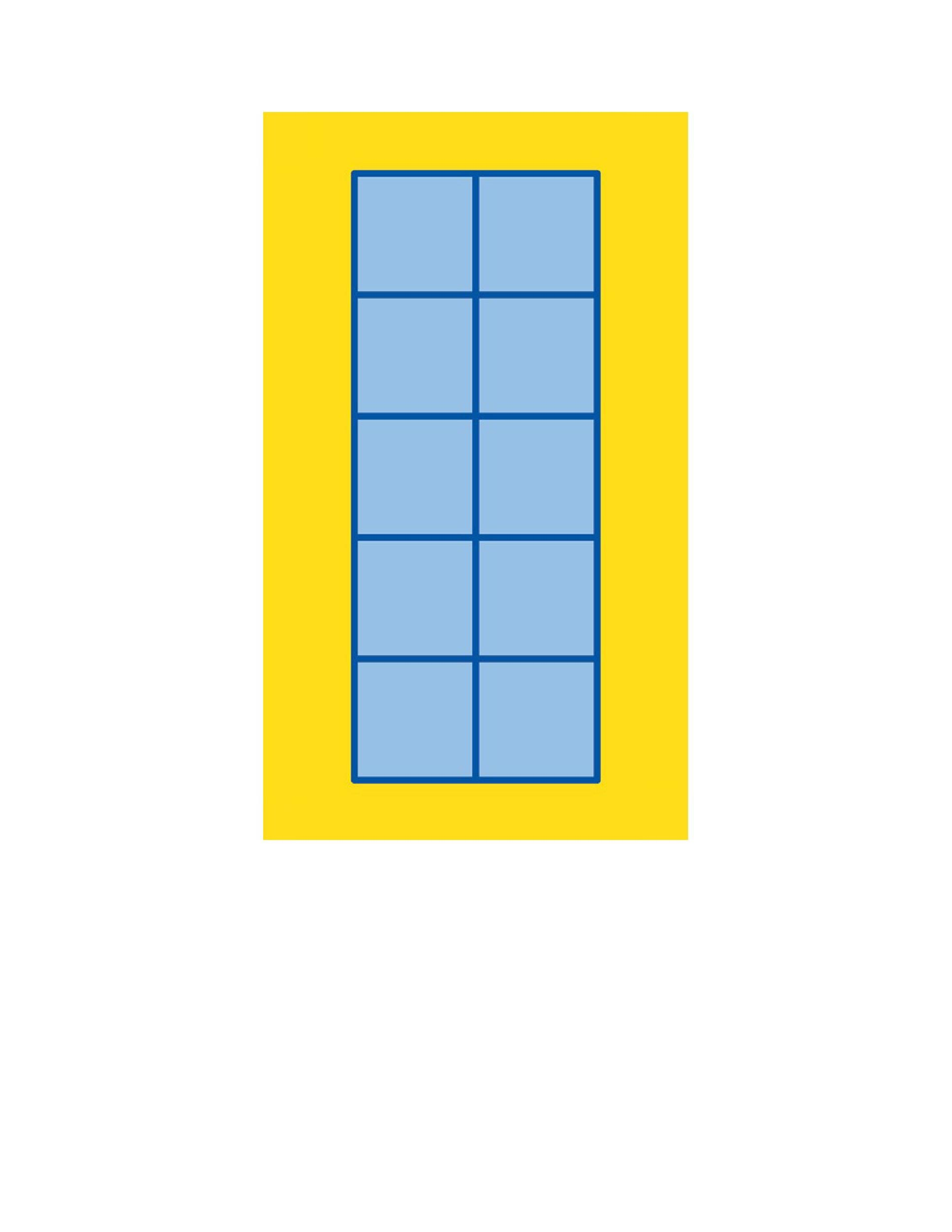 Free Ten Frame Template 31