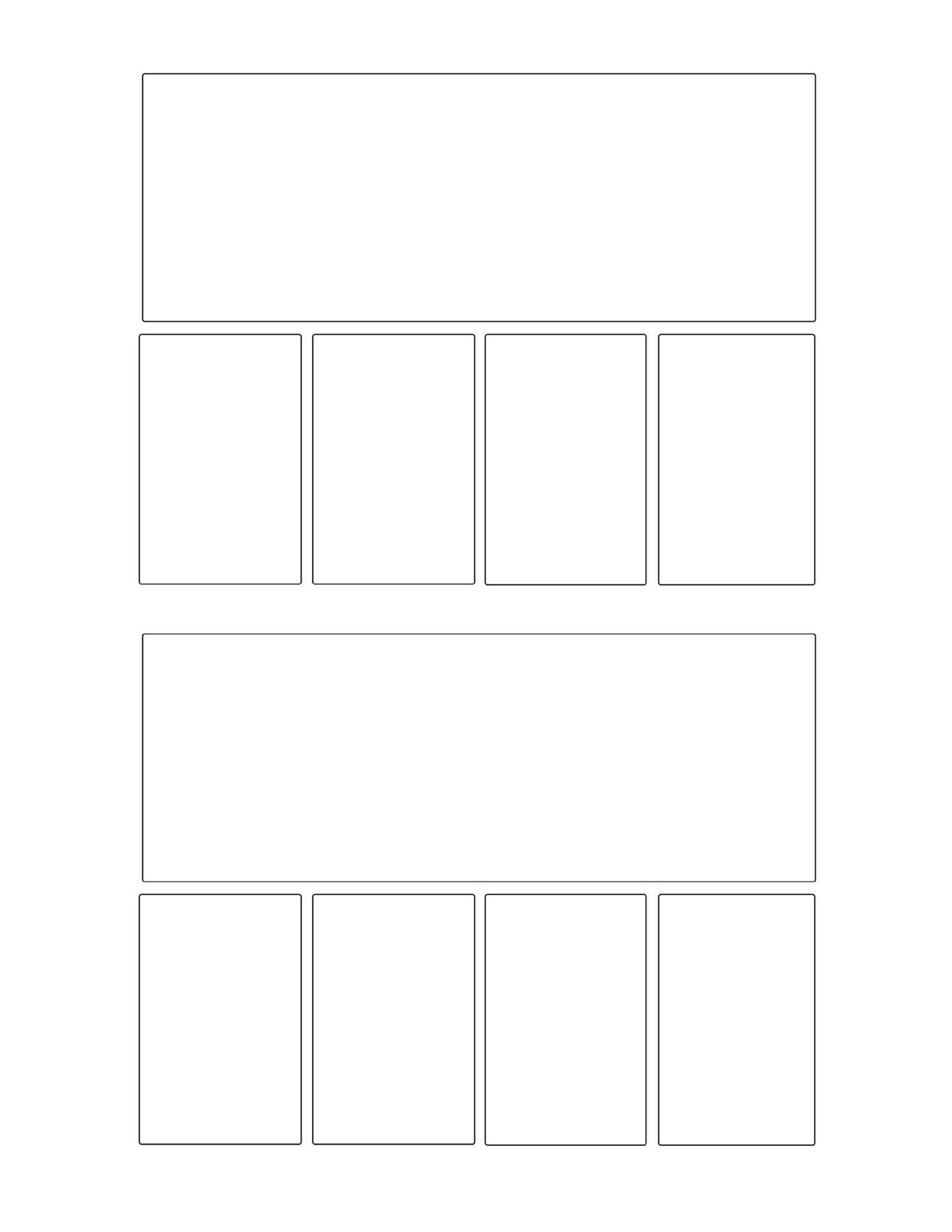 Free Ten Frame Template 34
