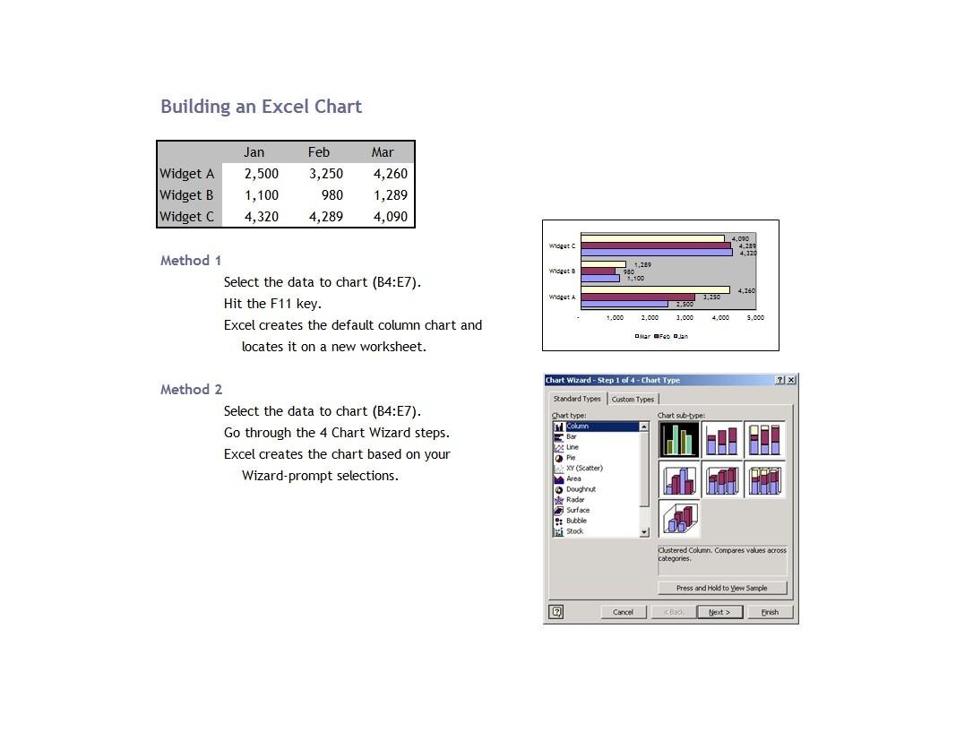 Free Bar Graph Template 29