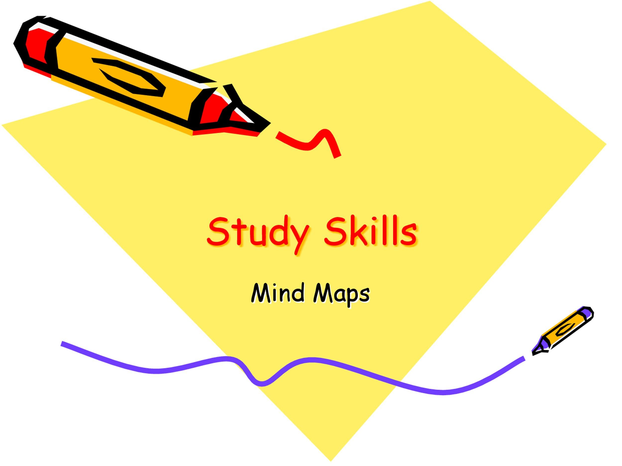 Free Mind Map Template 28