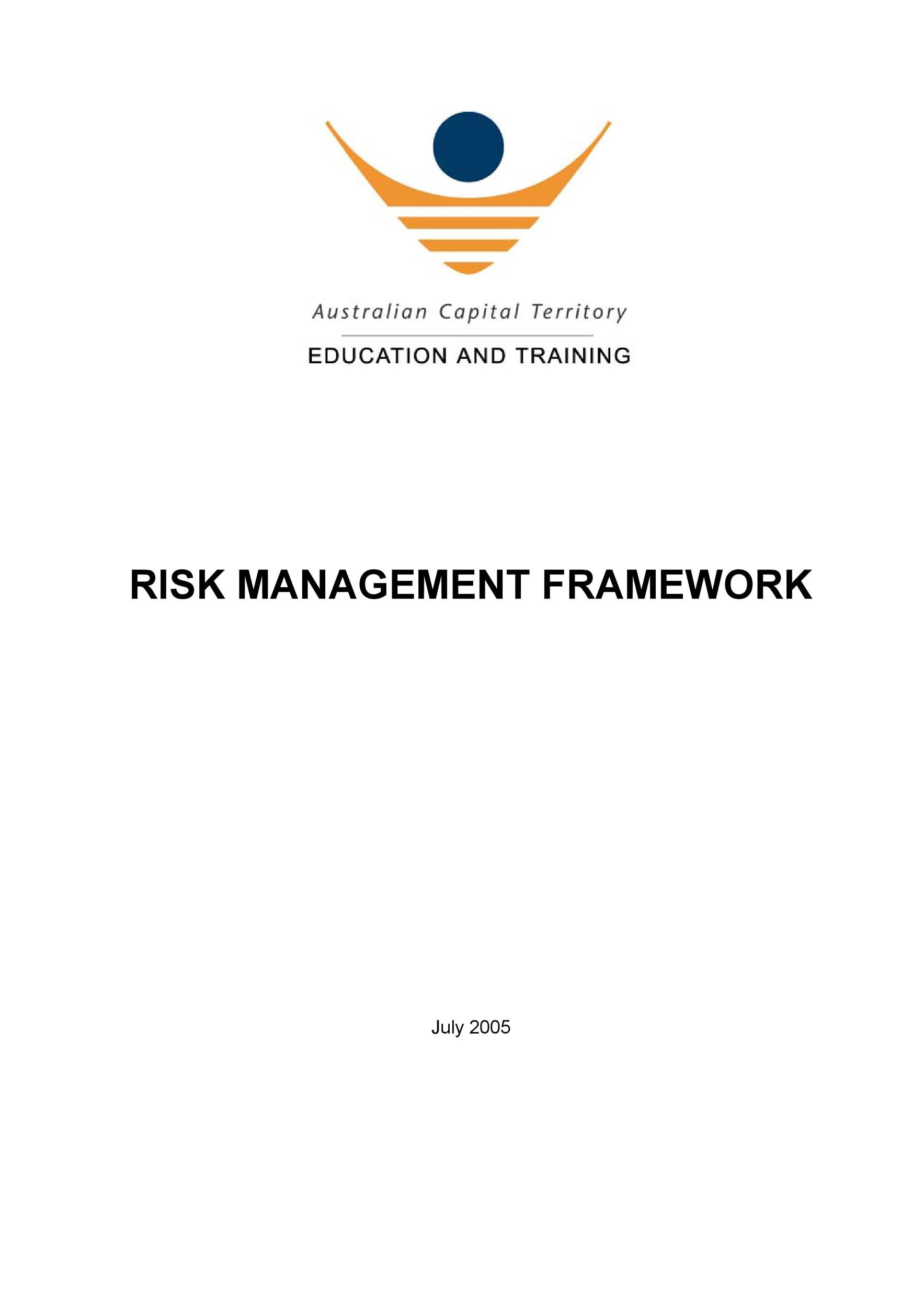 Free Risk Analysis Template 22