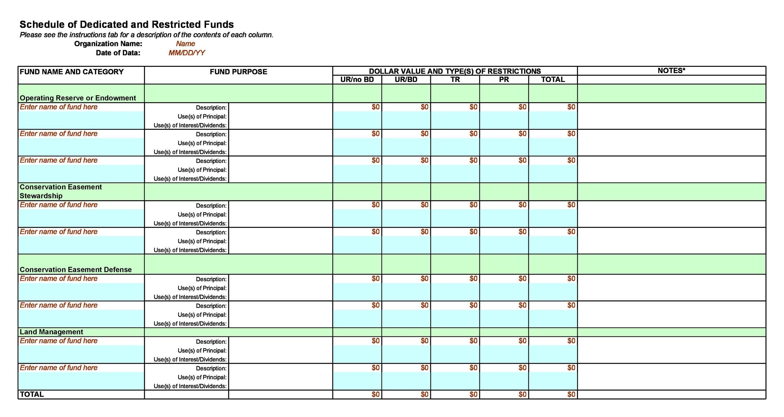 34 professional donation  u0026 fundraiser tracker templates  u1405 templatelab