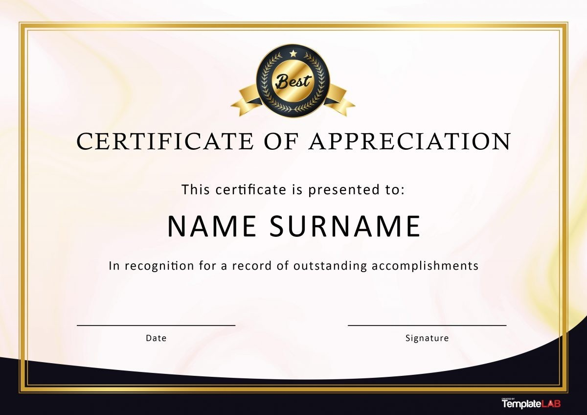 free certificate of appreciation for employees 01