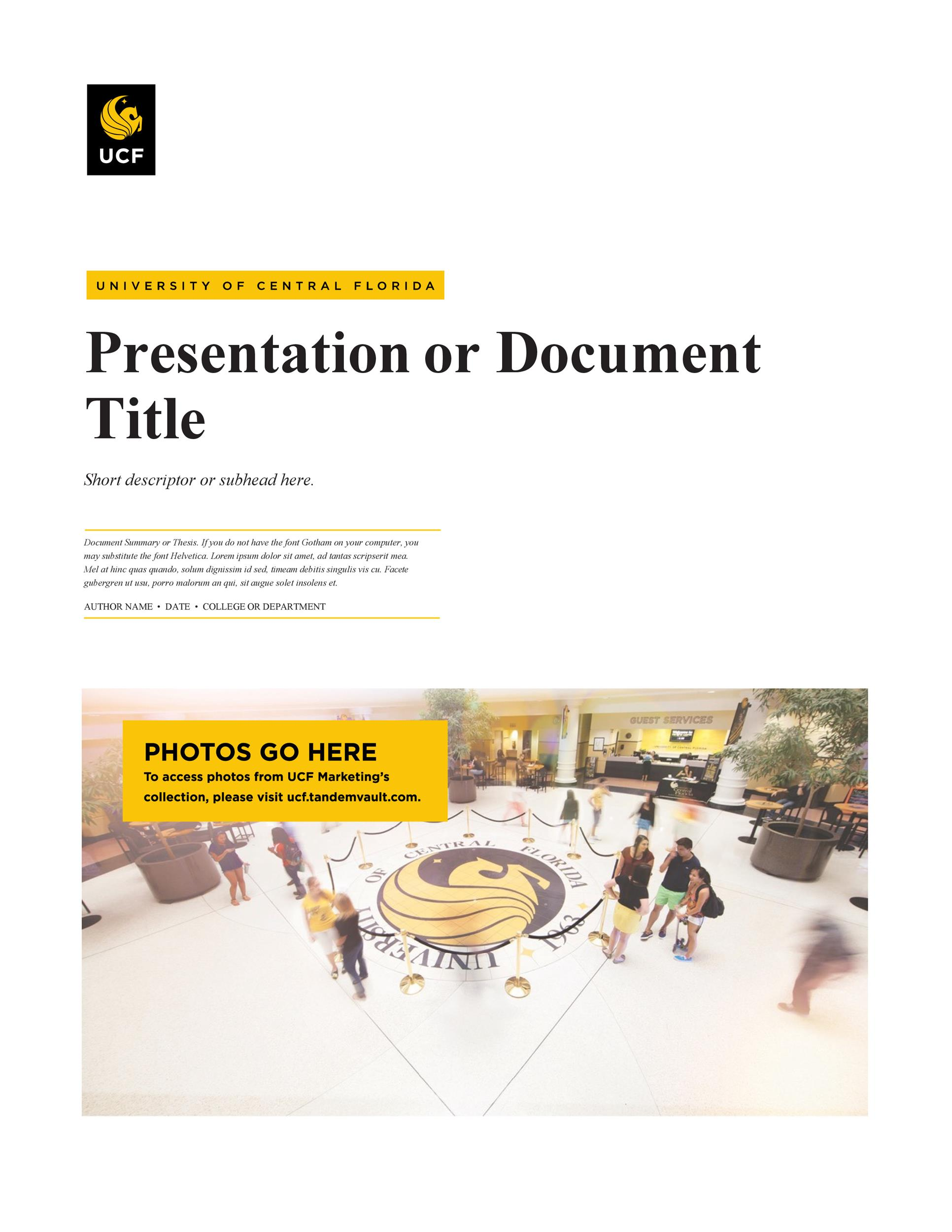 Free cover page template 34