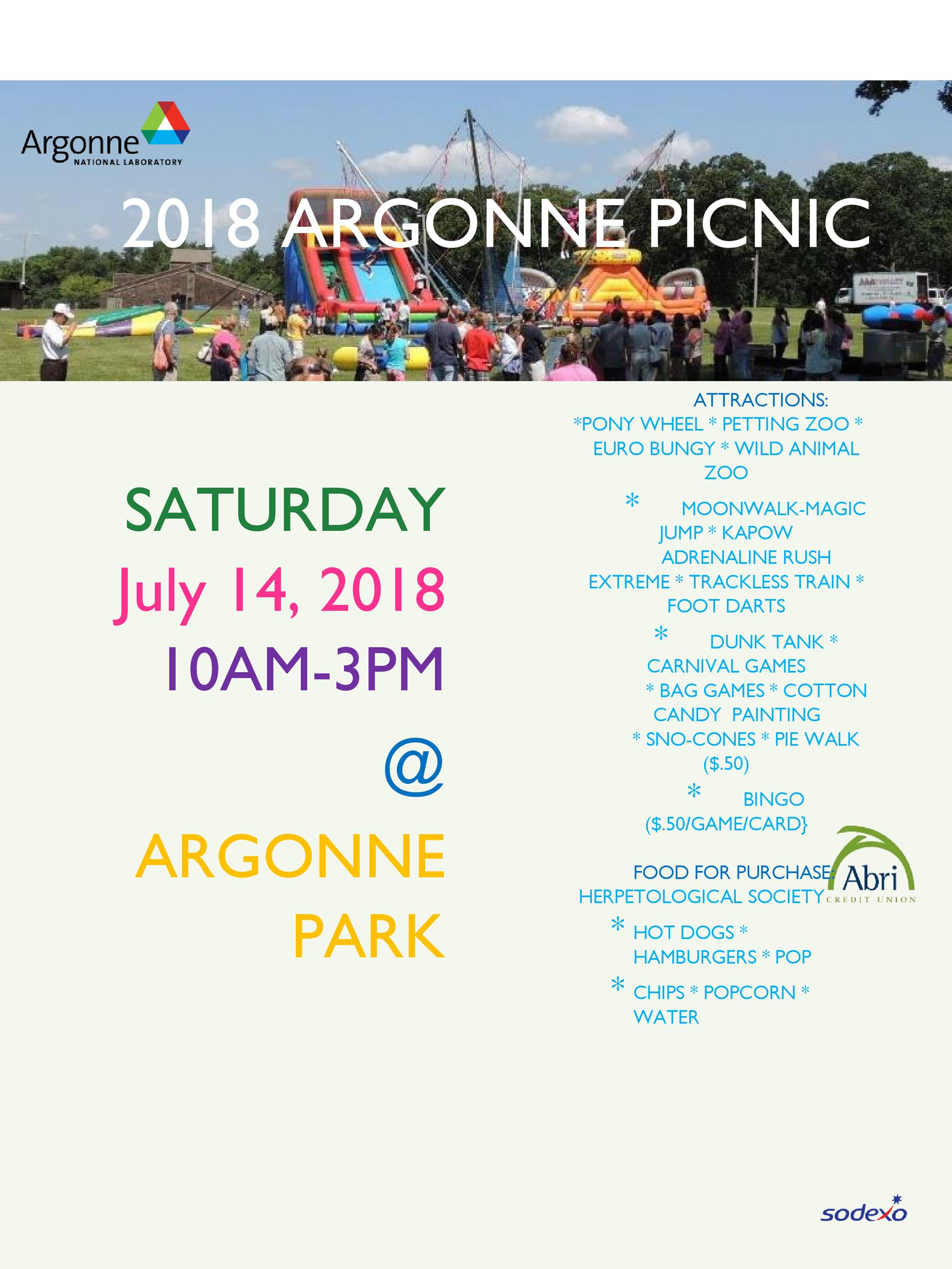 Free picnic flyer template 28