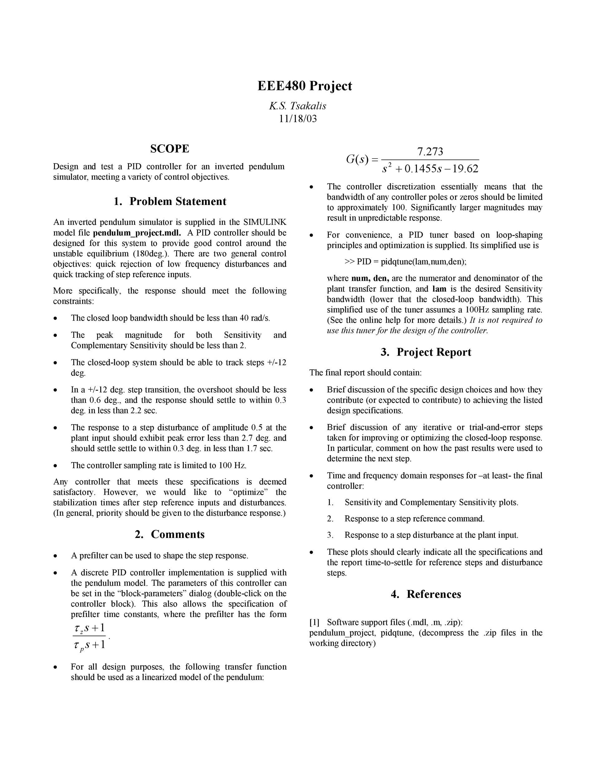 Free Problem Statement Template 49