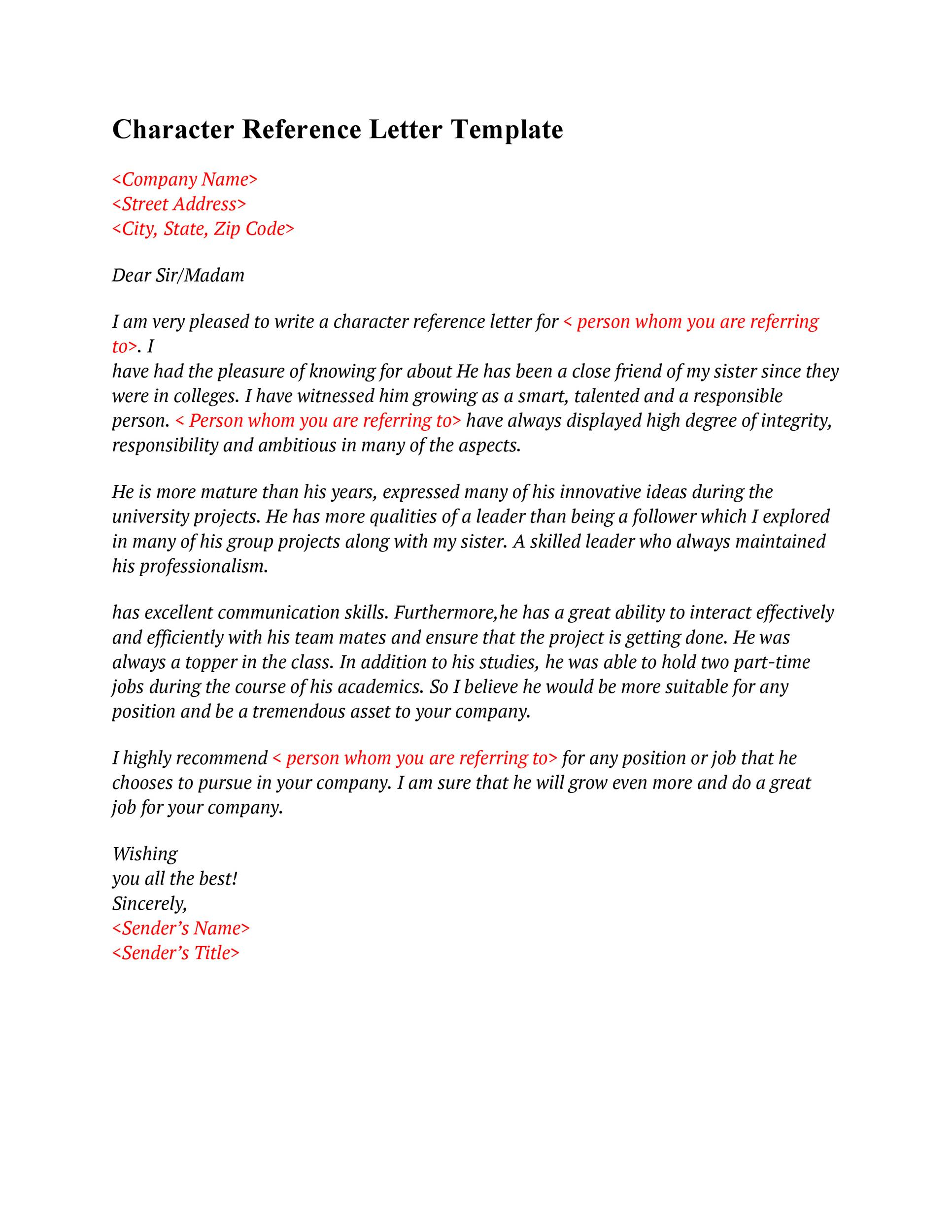 Application Letter For A Phd Program