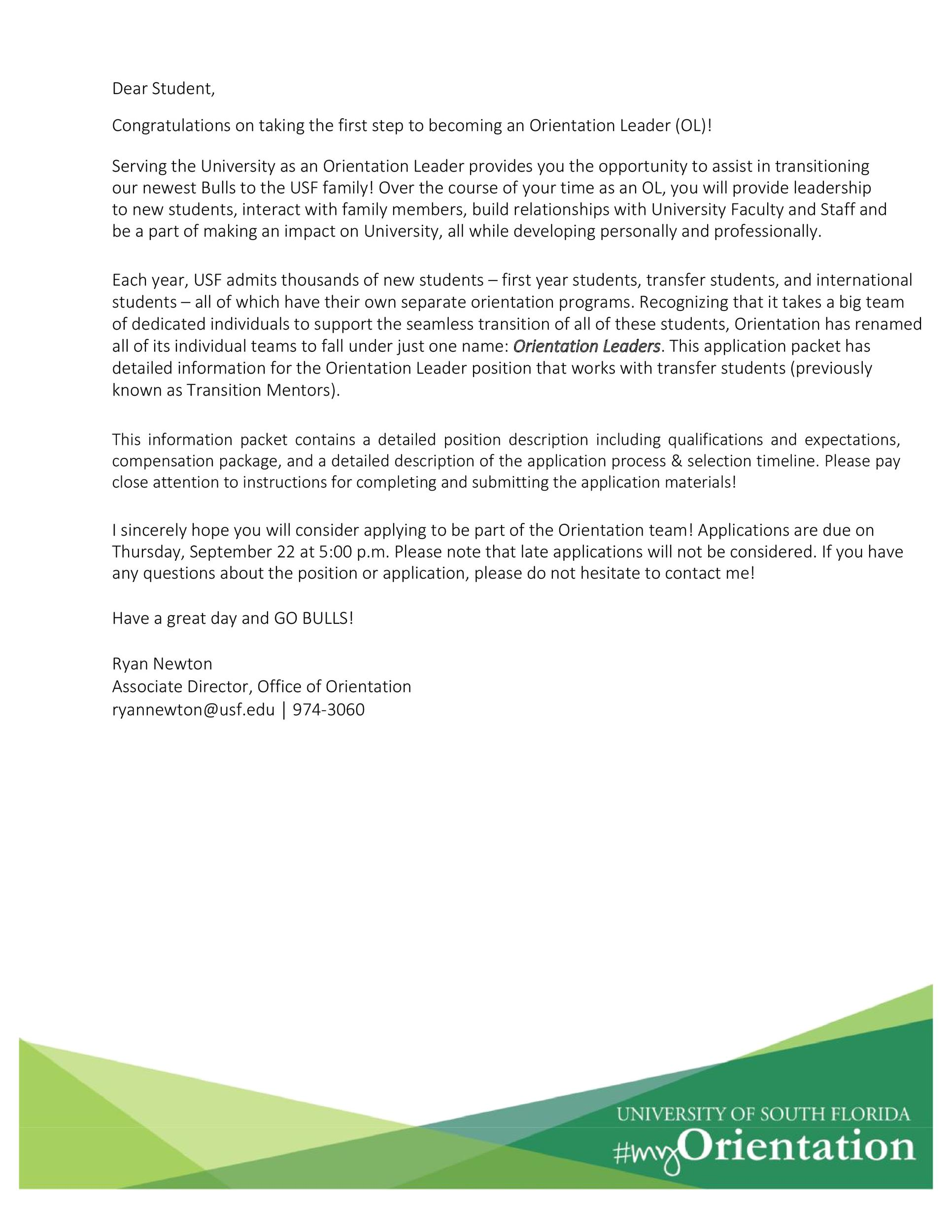 Sample Of Congratulation Letter from templatelab.com